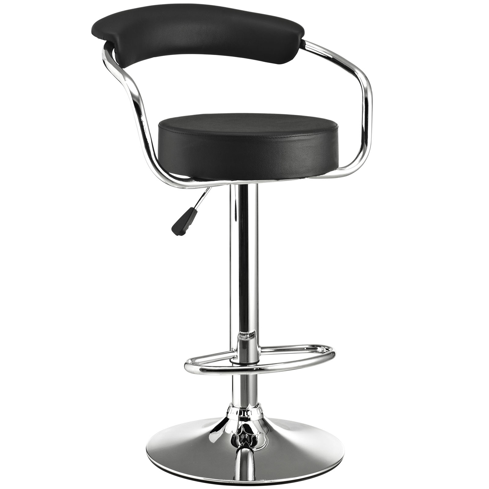 Cafe chairs CUB EEI 192 BLK MOD