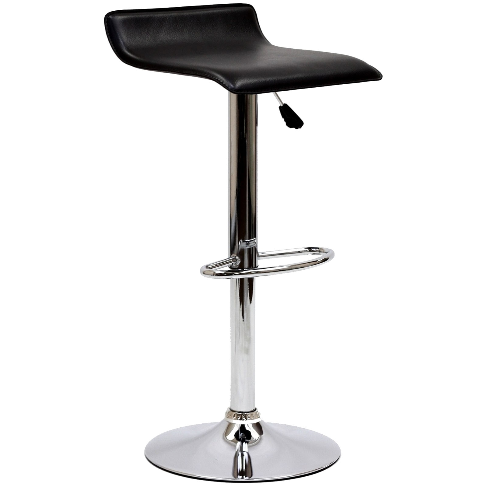 Cafe chairs CUB EEI 579 BLK MOD