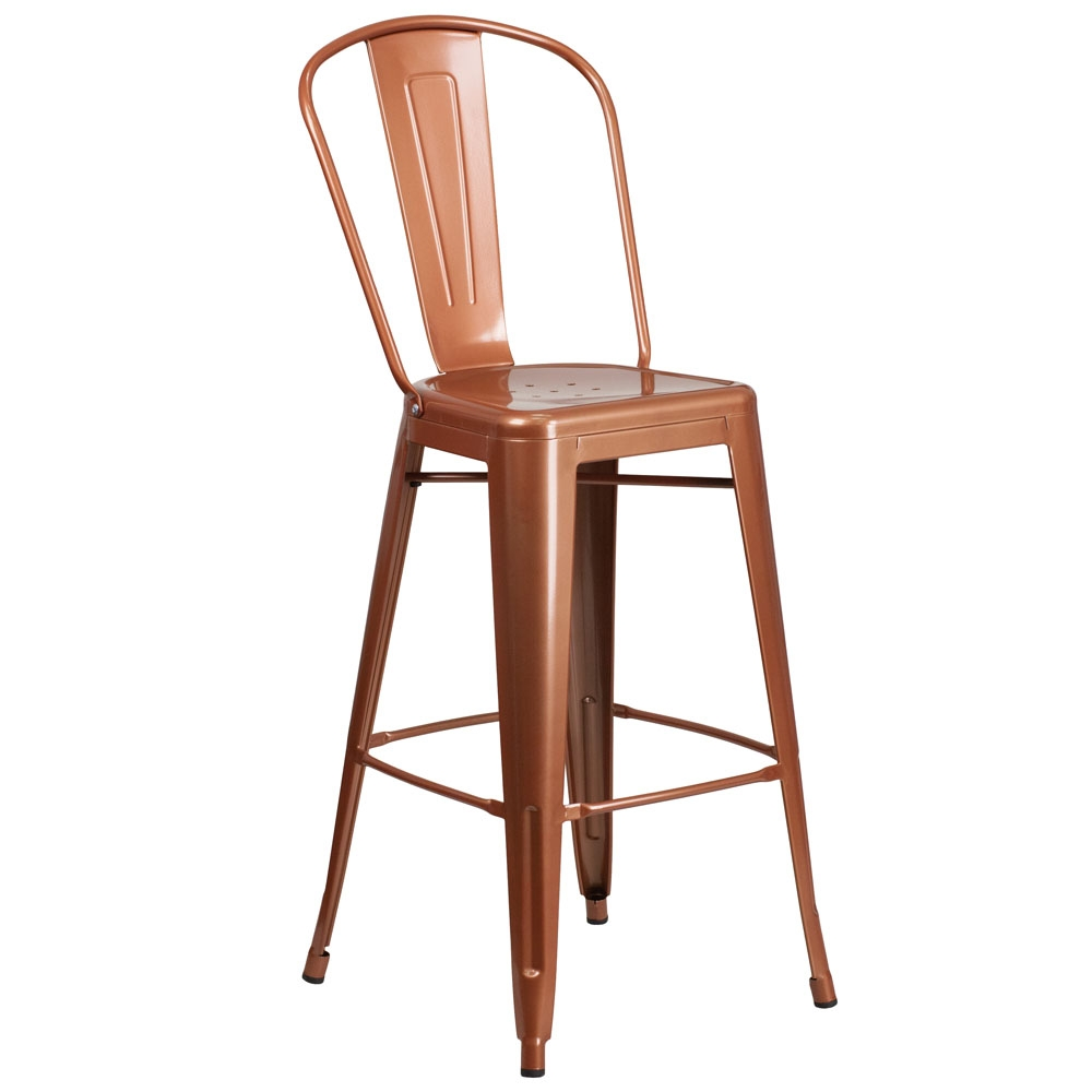 Cafe chairs CUB ET 3534 30 POC GG FLA