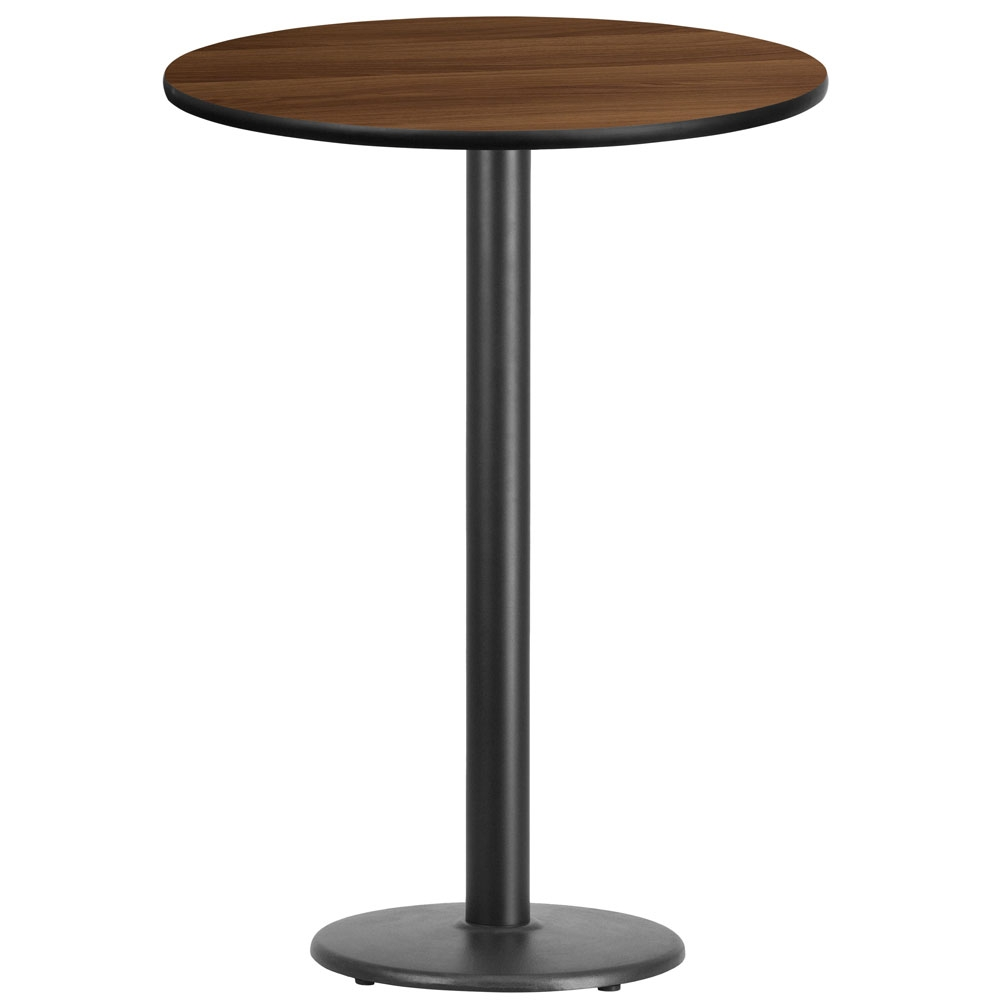 Cafe Tables And Chairs 30inch High Top Pub Table