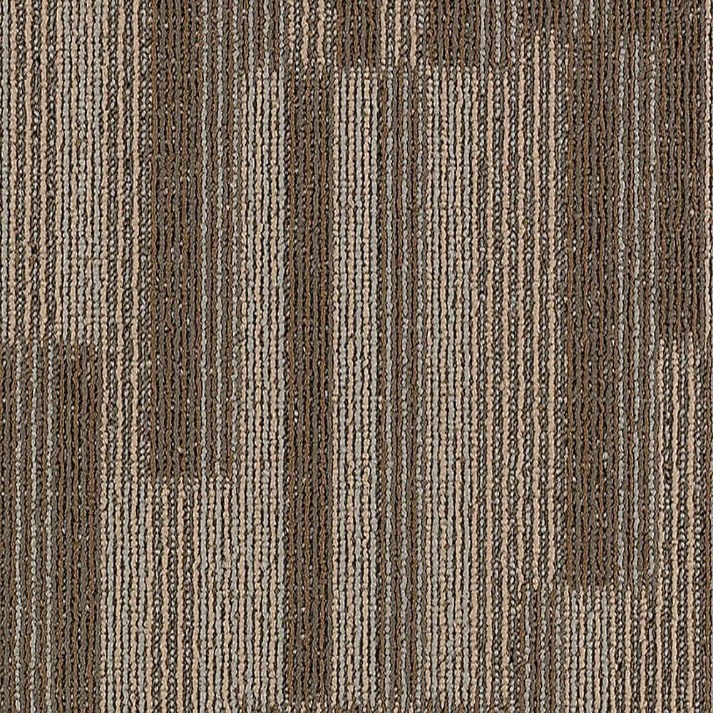 Carpet floor tiles CUB PM342 728 MHW