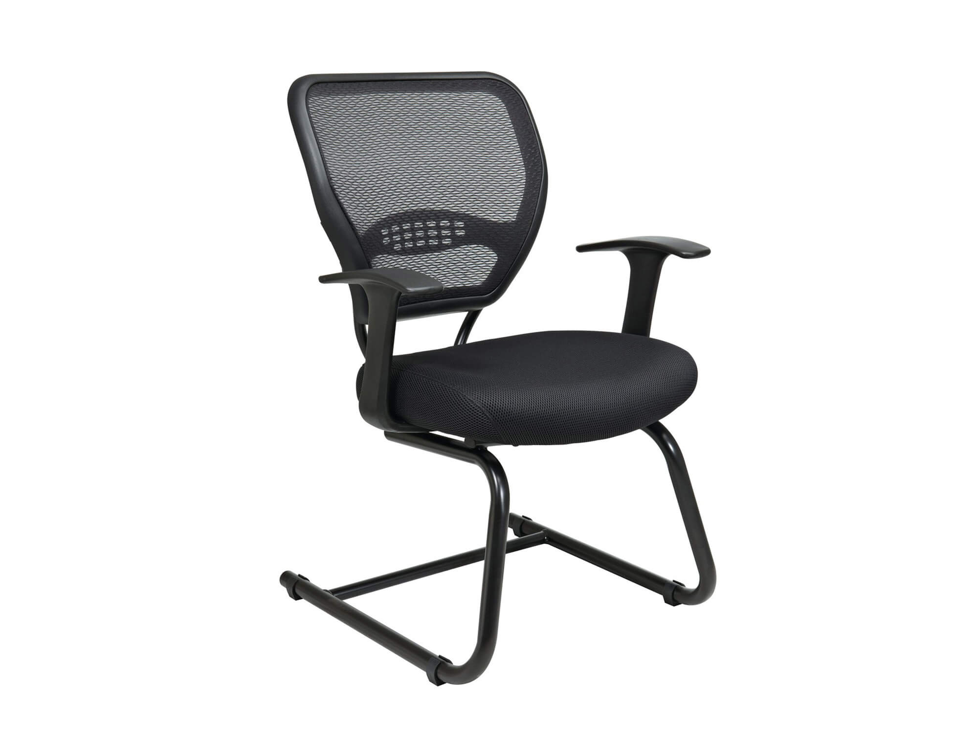 Chairs for office mesh back guest chairs