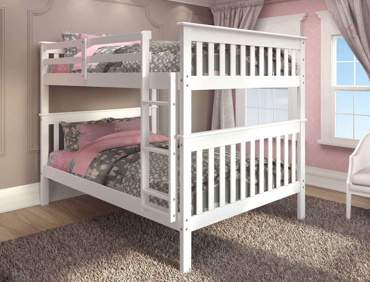 Snow White Girls Bedroom Furniture