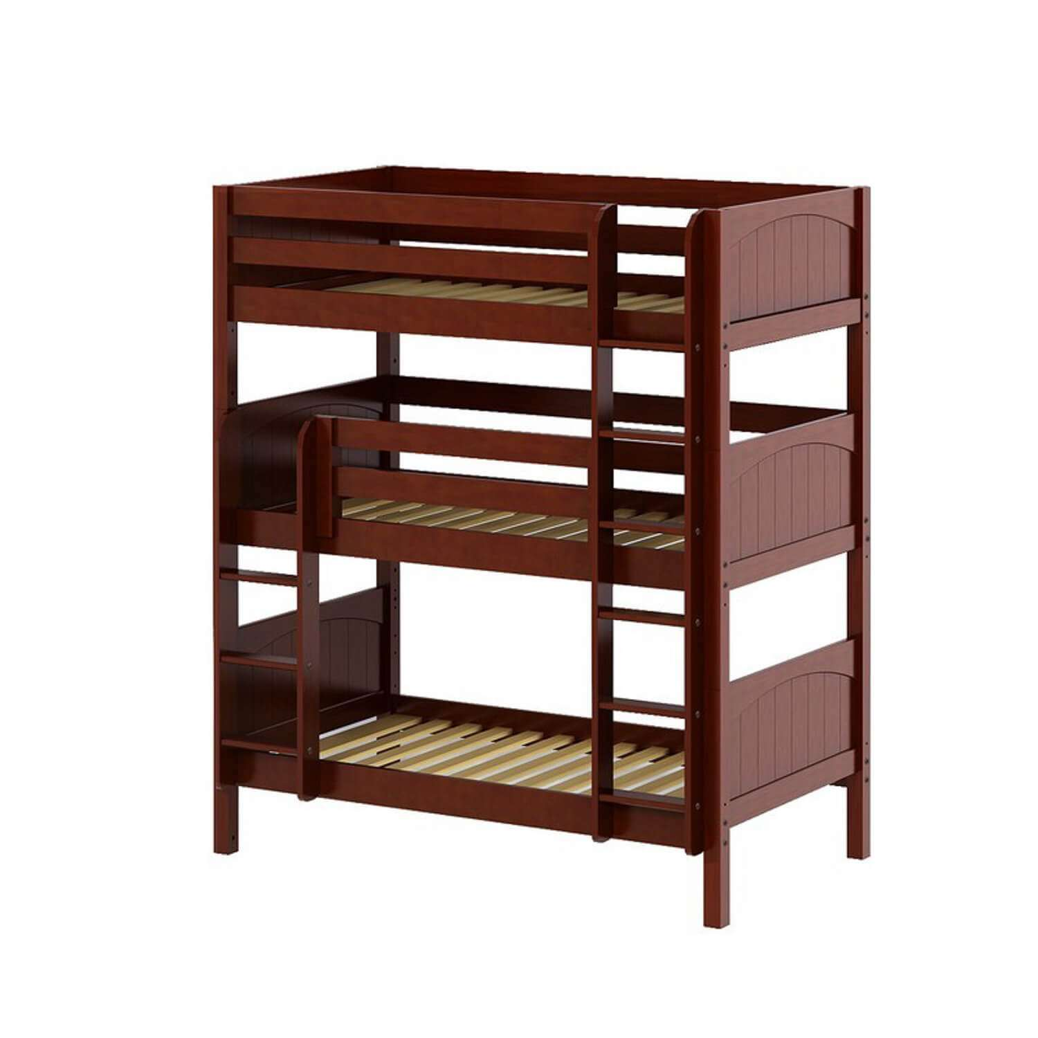 Perry Triple Bunk Bed