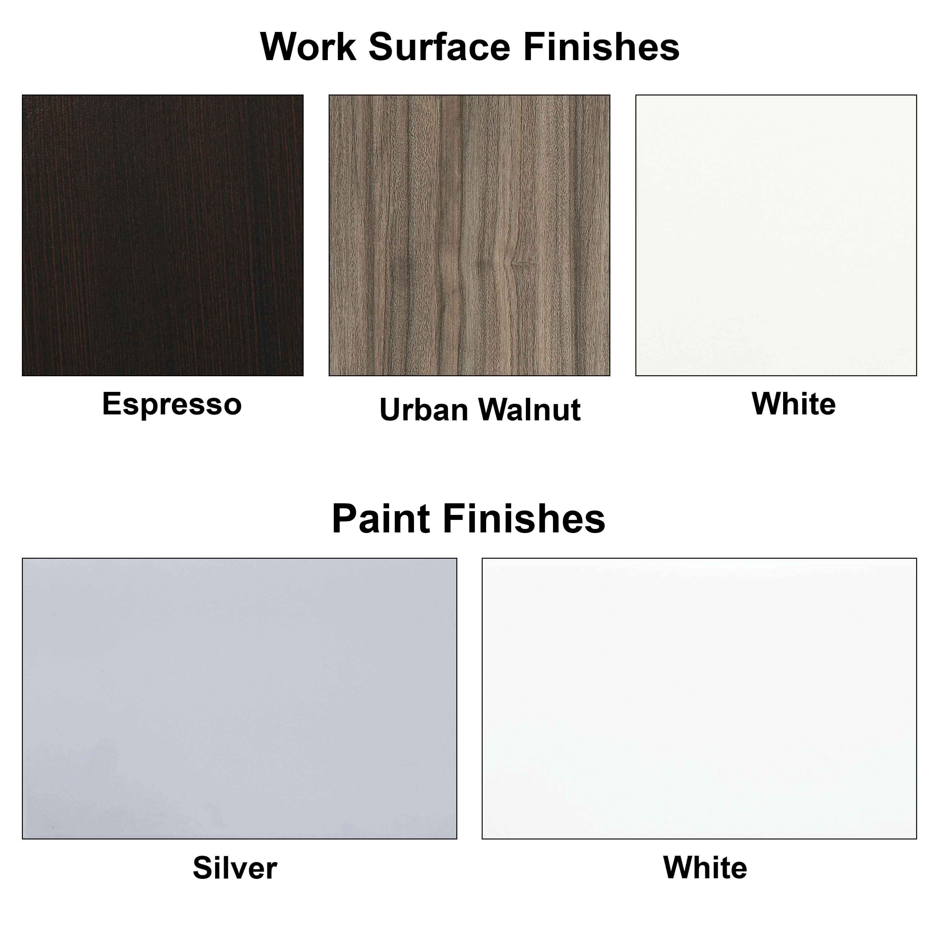 Commercial office furniture colors