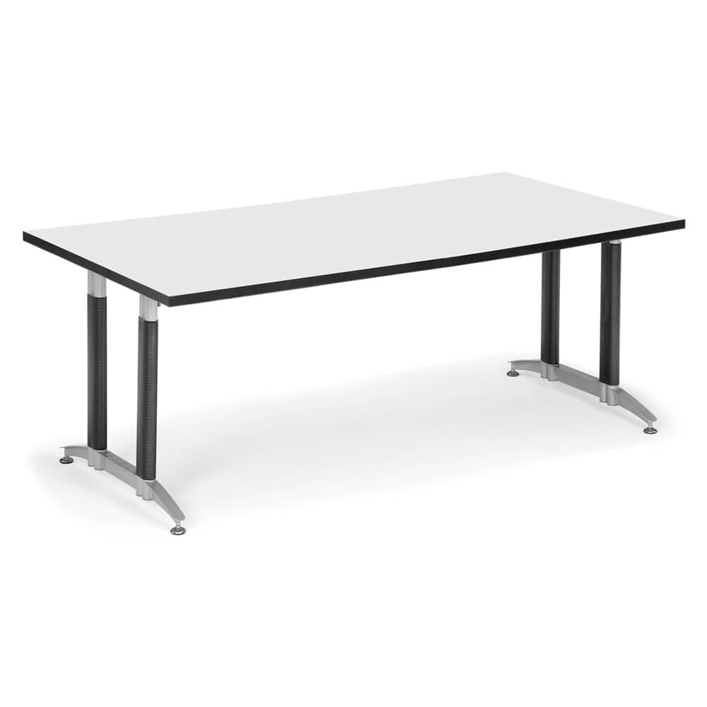 Conference room tables 8 ft conference table