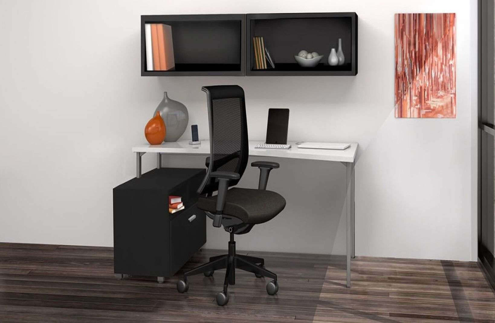 Contemporary L Shaped Desk Environmental_preview