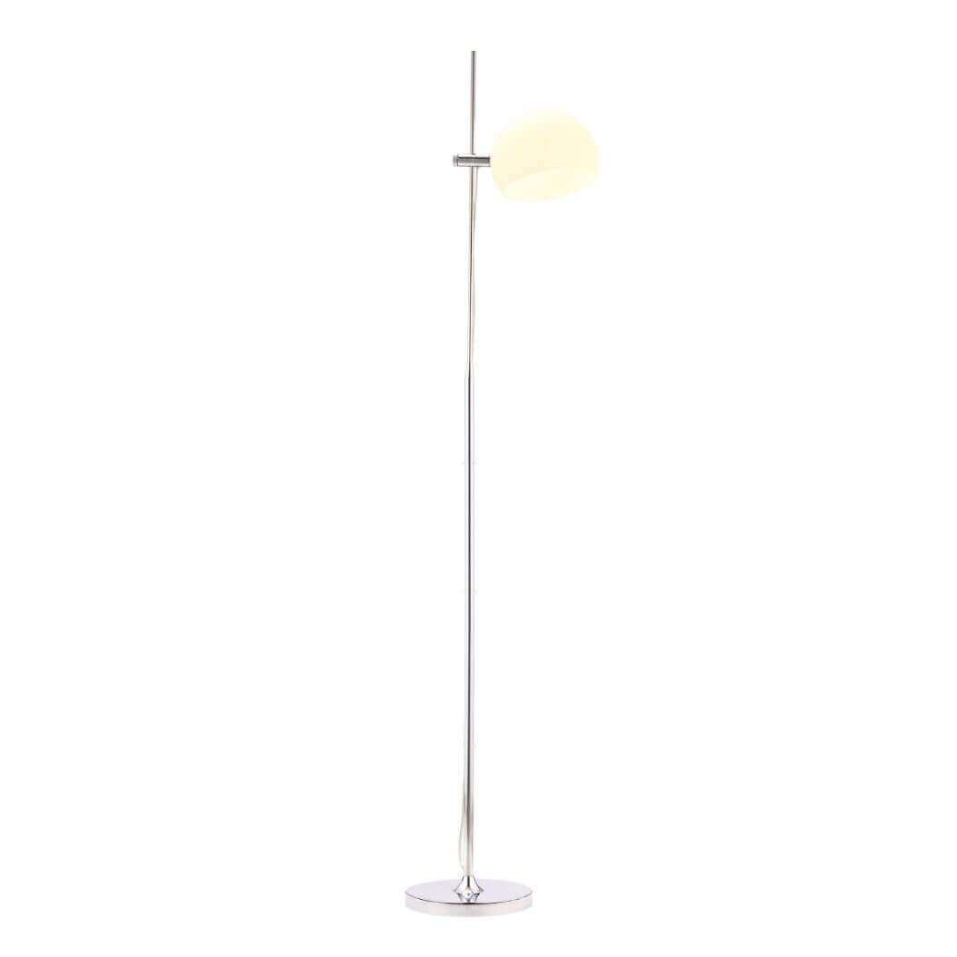 Contemporary lighting office floor lamps