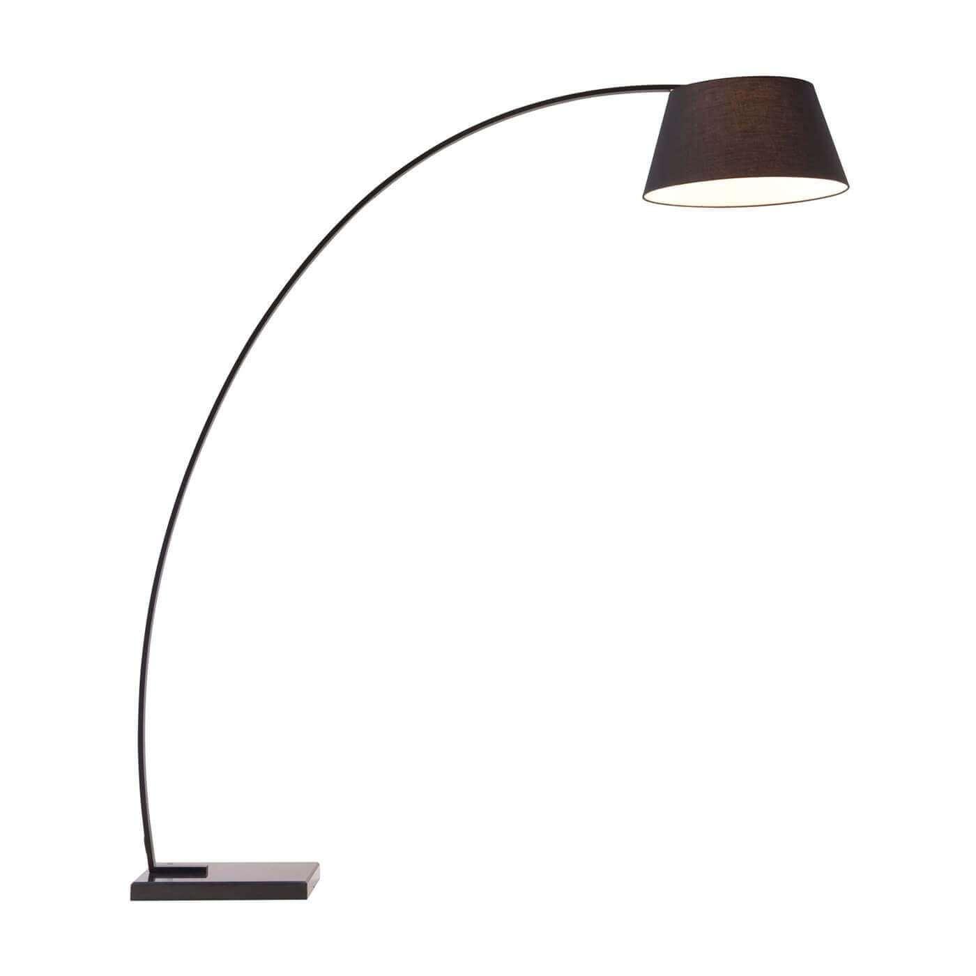 Contemporary Floor Lamps Madison Standing Floor Lamps