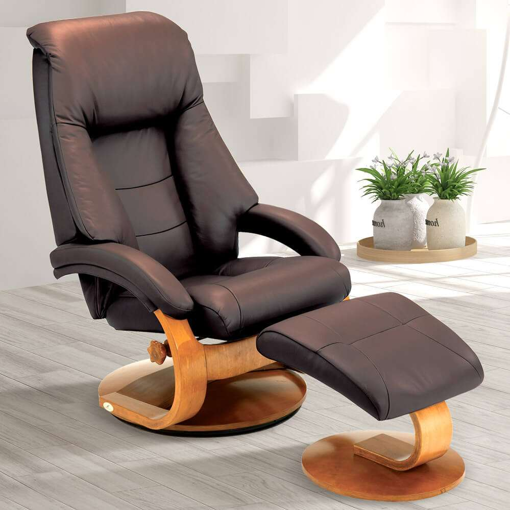 Contemporary recliners comfortable recliner chair