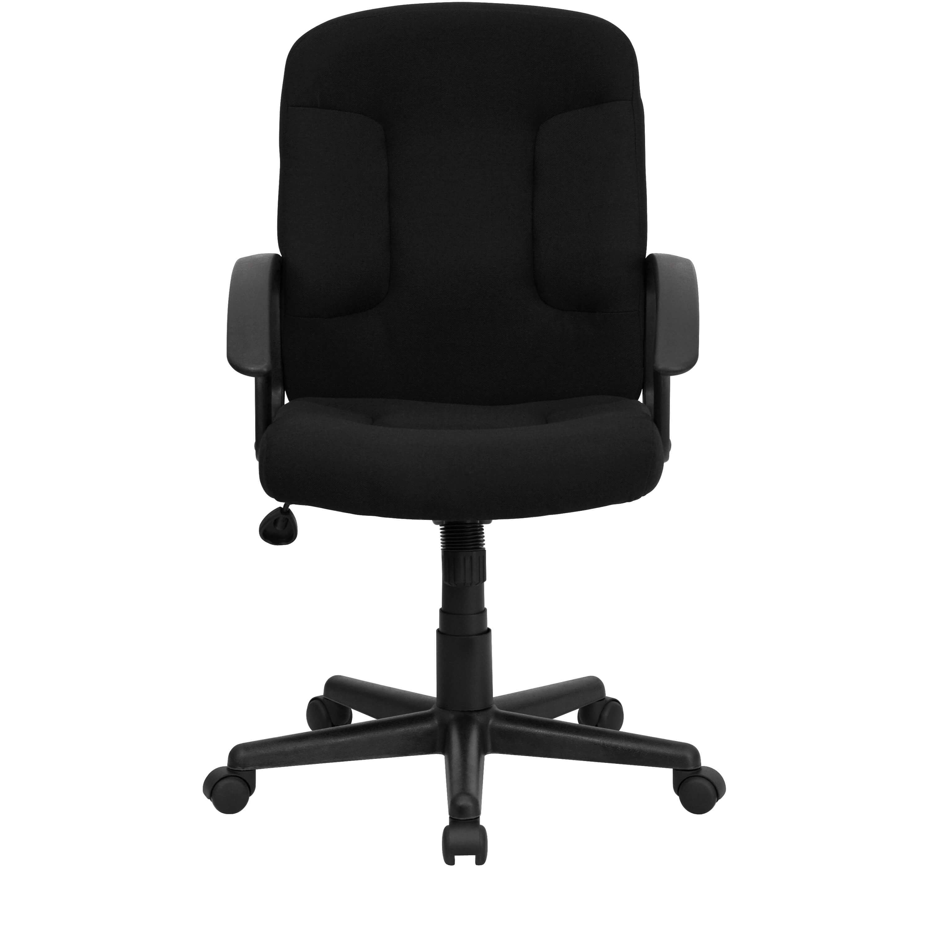 Electra Upholstered Desk Chair