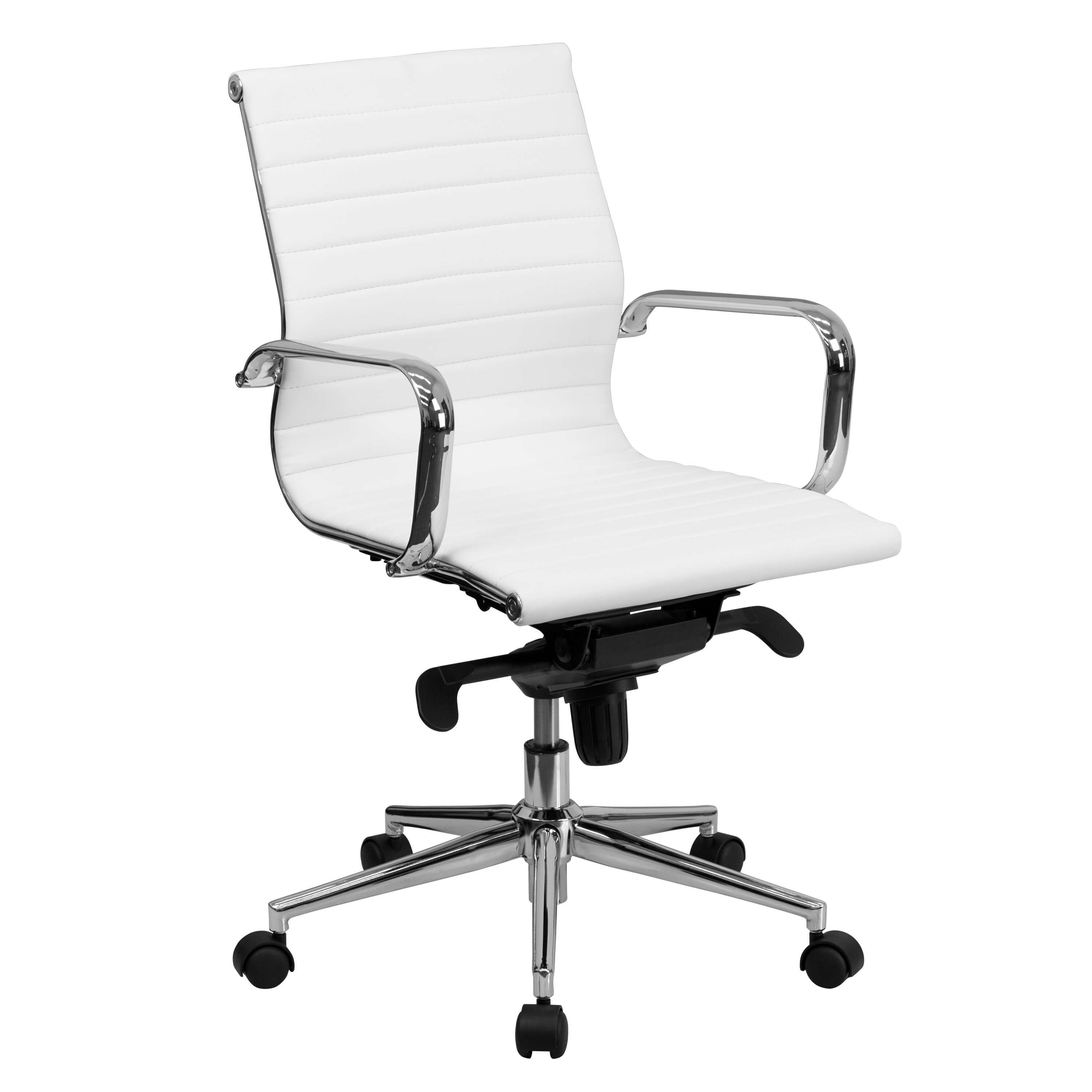 Corona Slim and Tall Conference Room Chairs