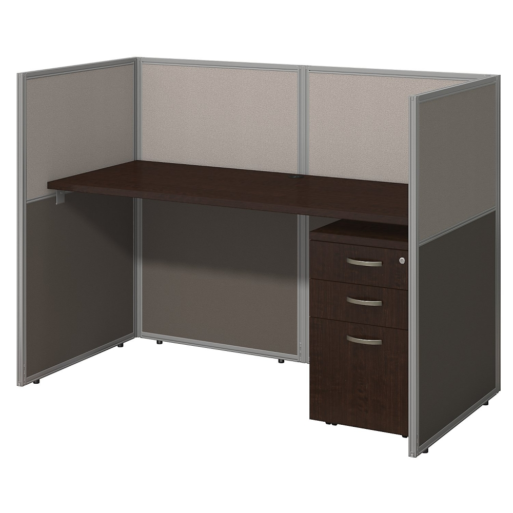 24x60 Office Workstation Furniture With Storage