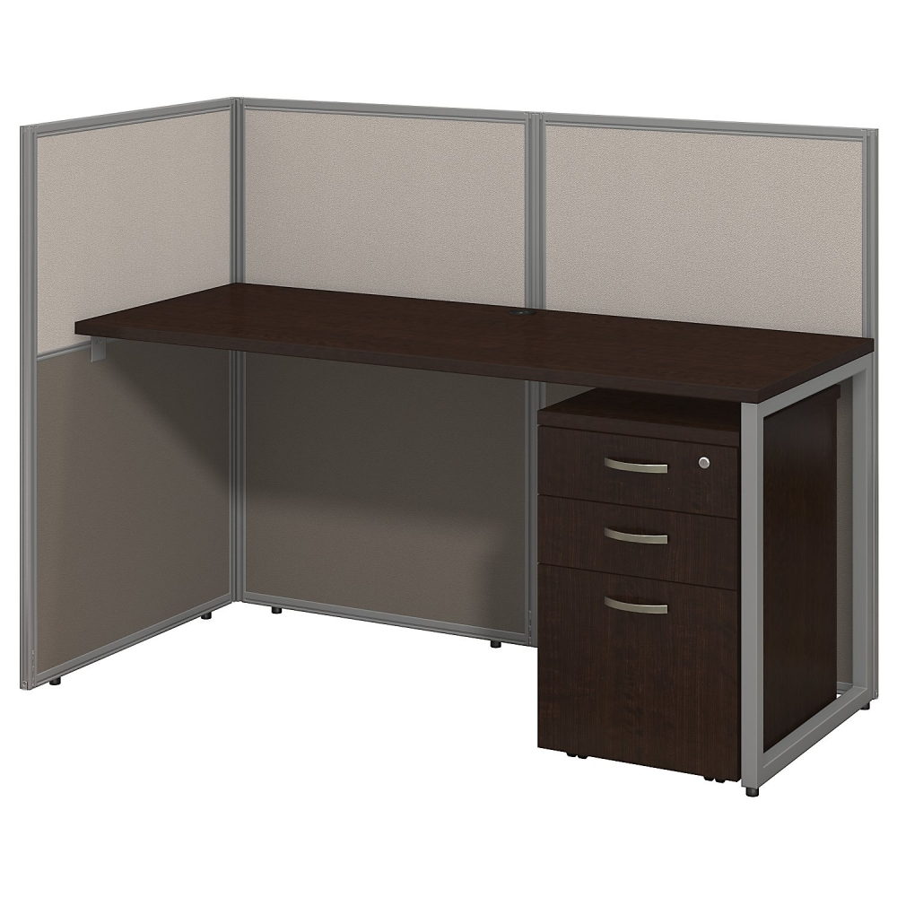 24x60 small office furniture with storage