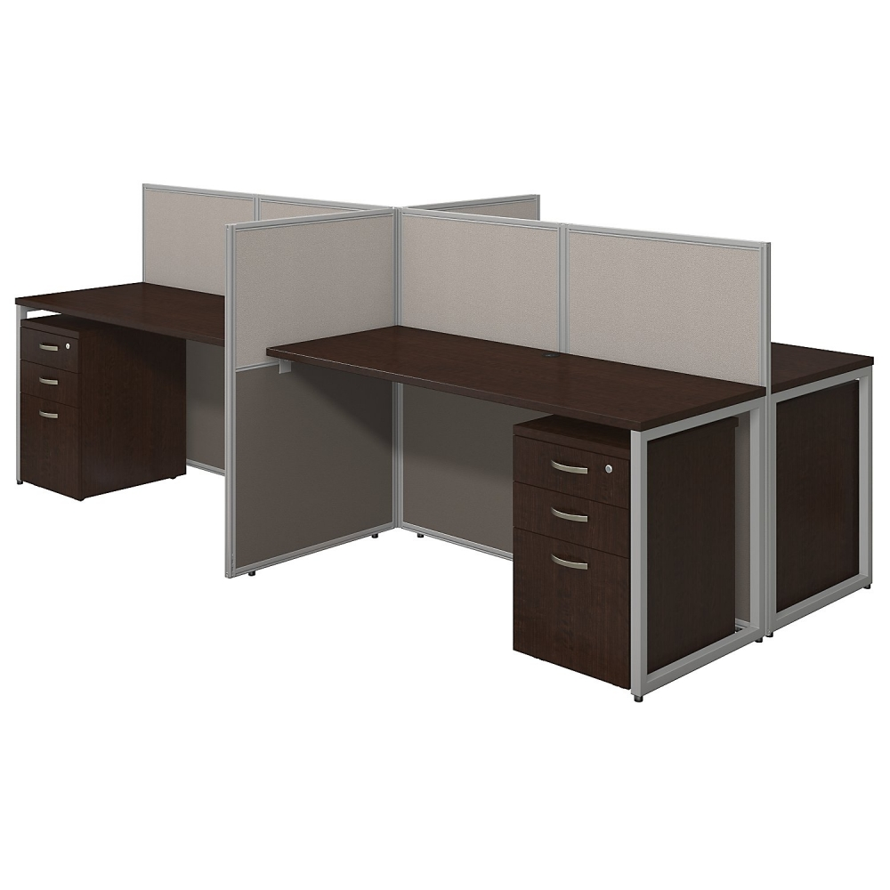 24x60 Desks Collaborative Workspace With Storage