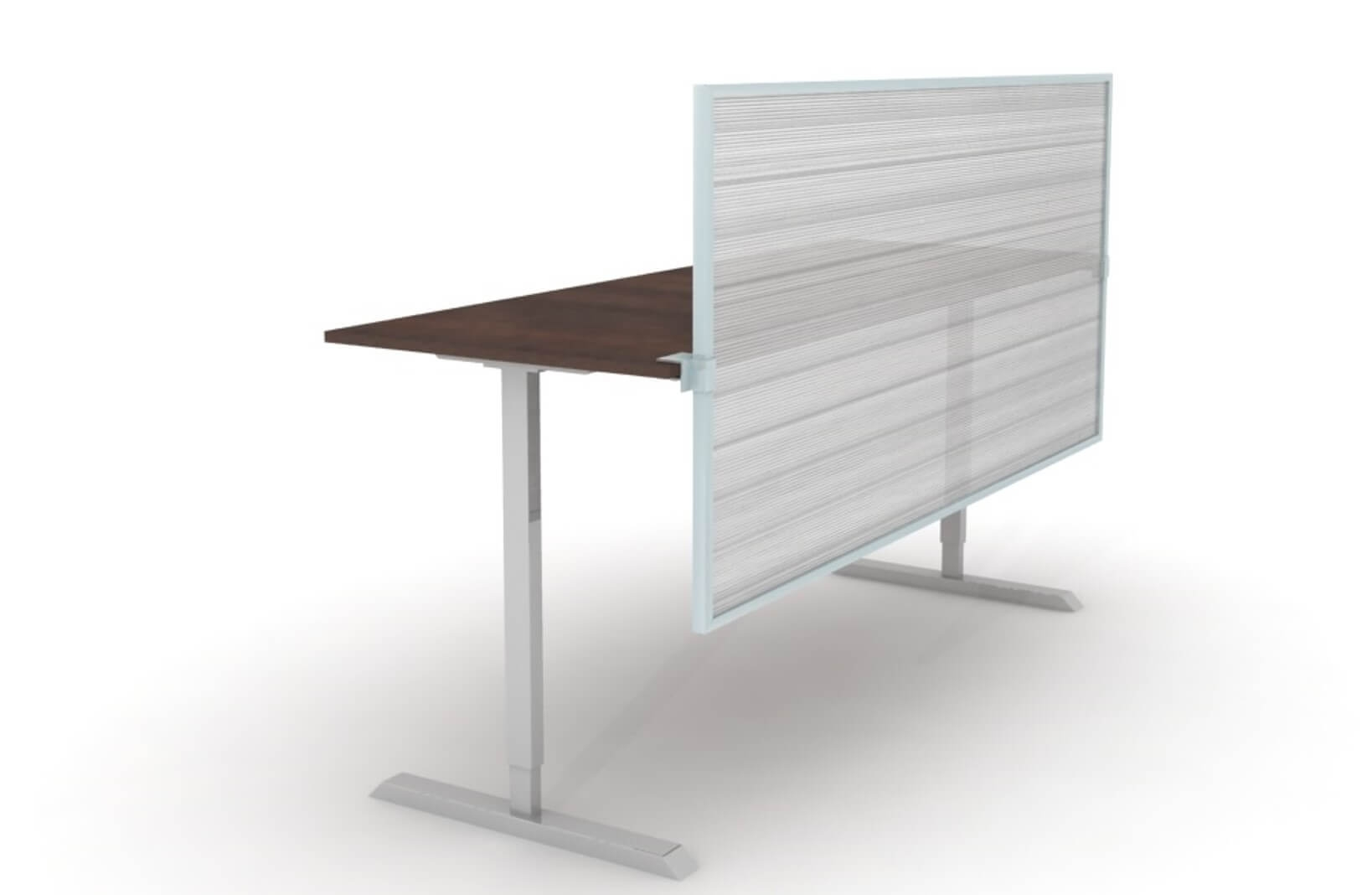 Desk Dividers Screen Split