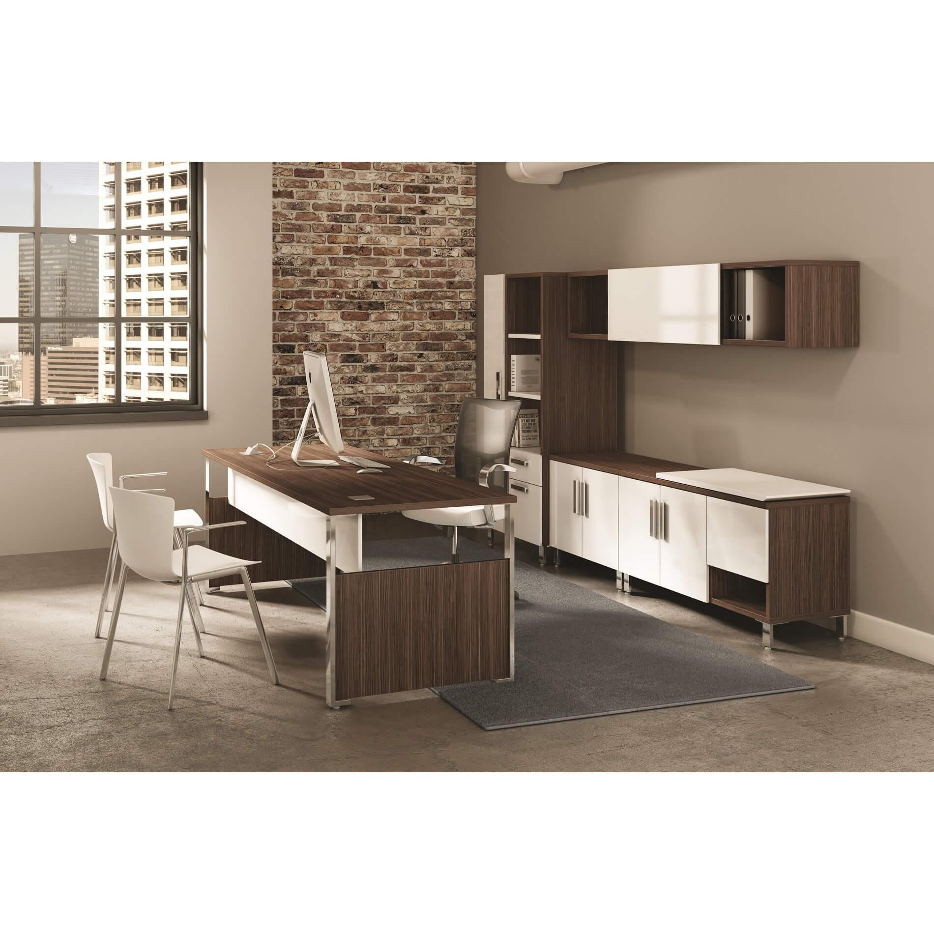 Blair Elegant Office Furniture 84 W X 30 D