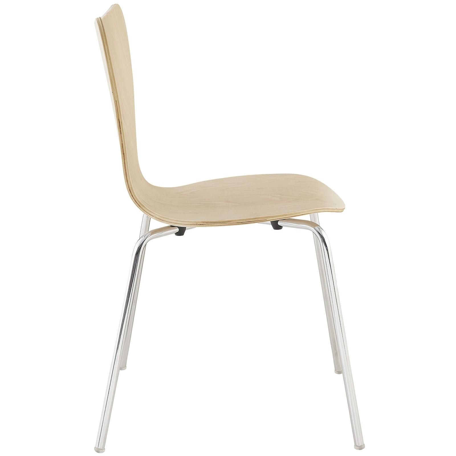 Wooden chair side Dark Wood Dining Wooden Chair Side View Cubicles Nila Dining Wooden Chair