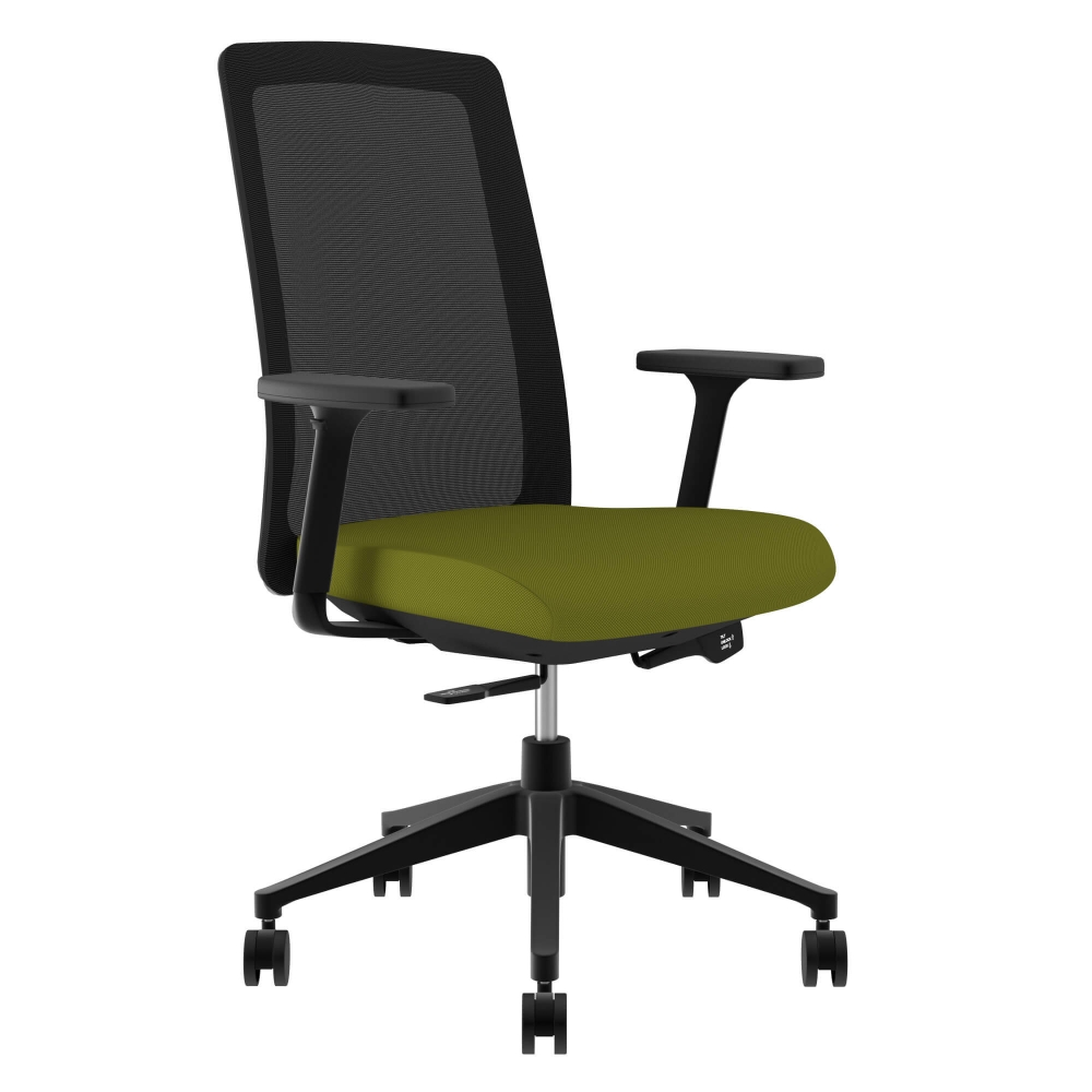 Executive chairs and conference chairs ctm 5000 fx grn