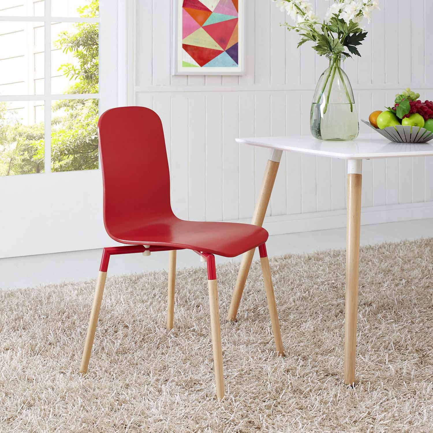 Fancy dining chairs environmental
