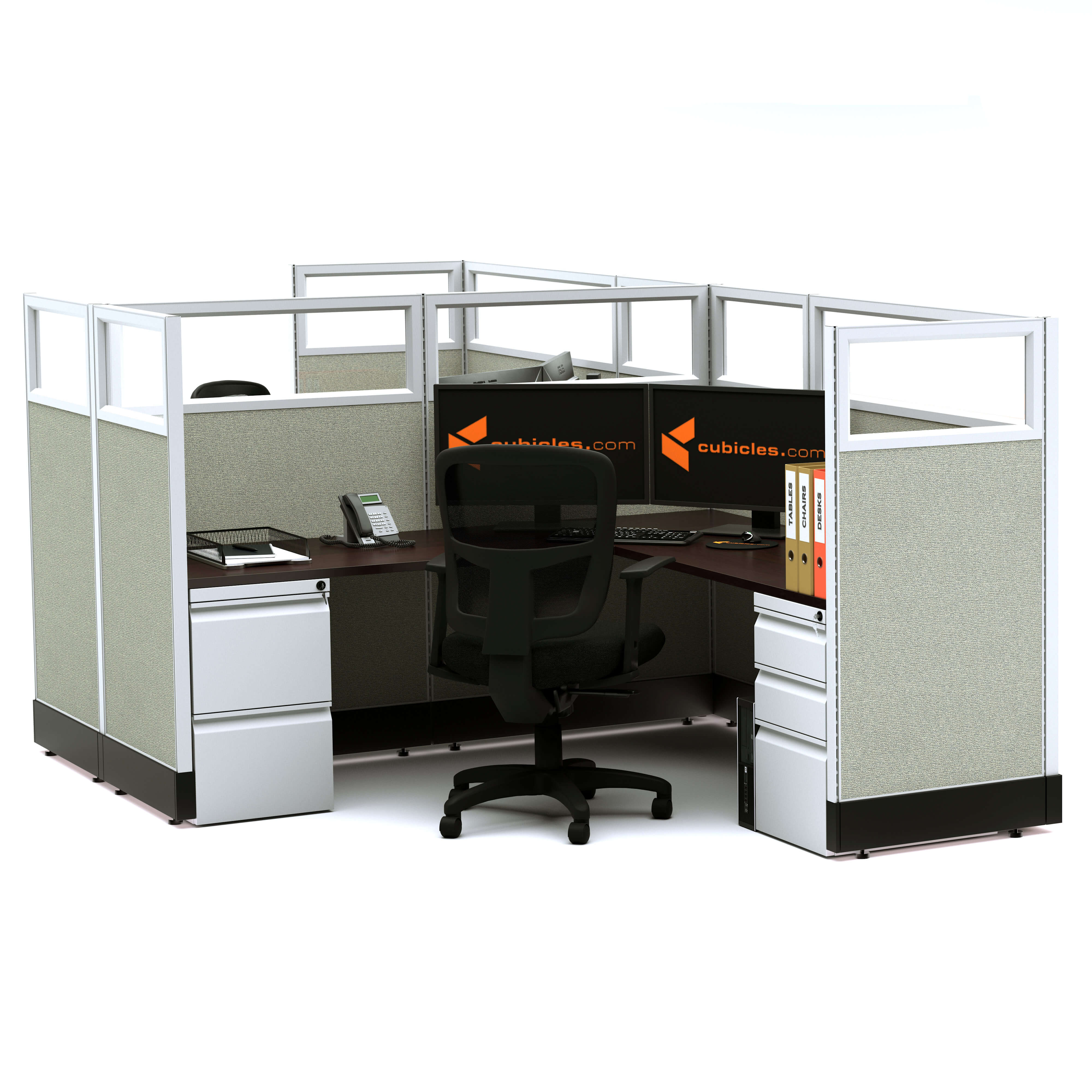 glass-office-cubicles-53h-2pack-cluster-unpowered.jpg
