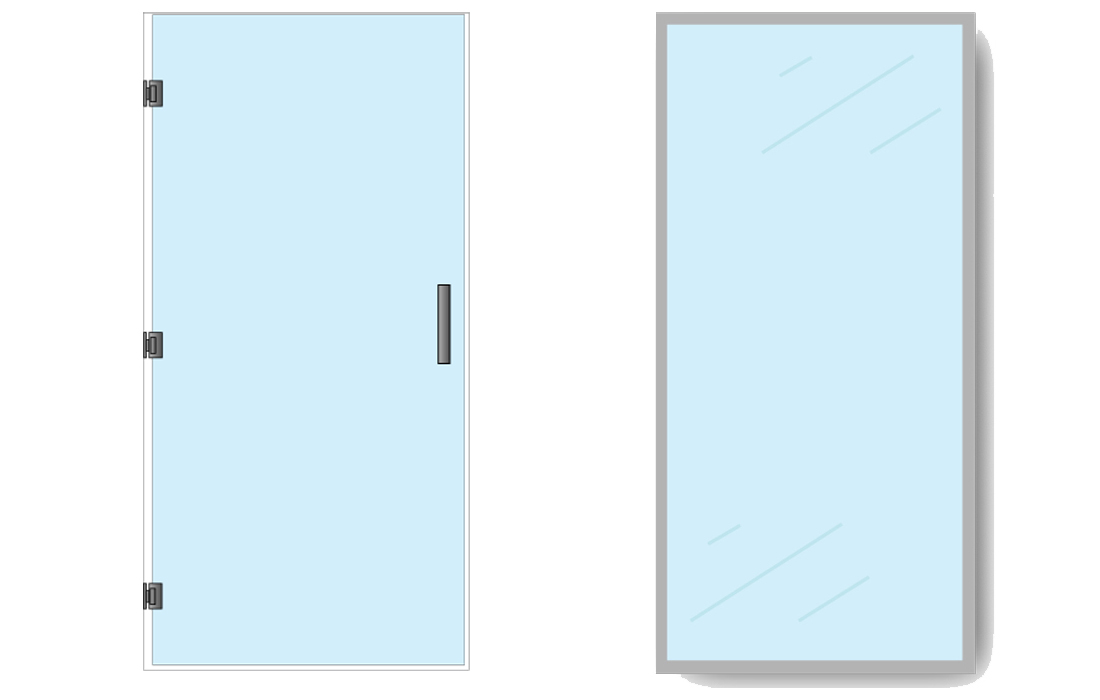 Glass wall systems glass door entry 24 parts