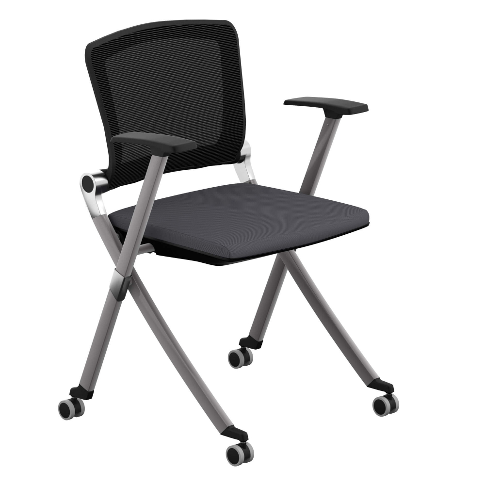 Guest chairs cmf 6400 fx gry
