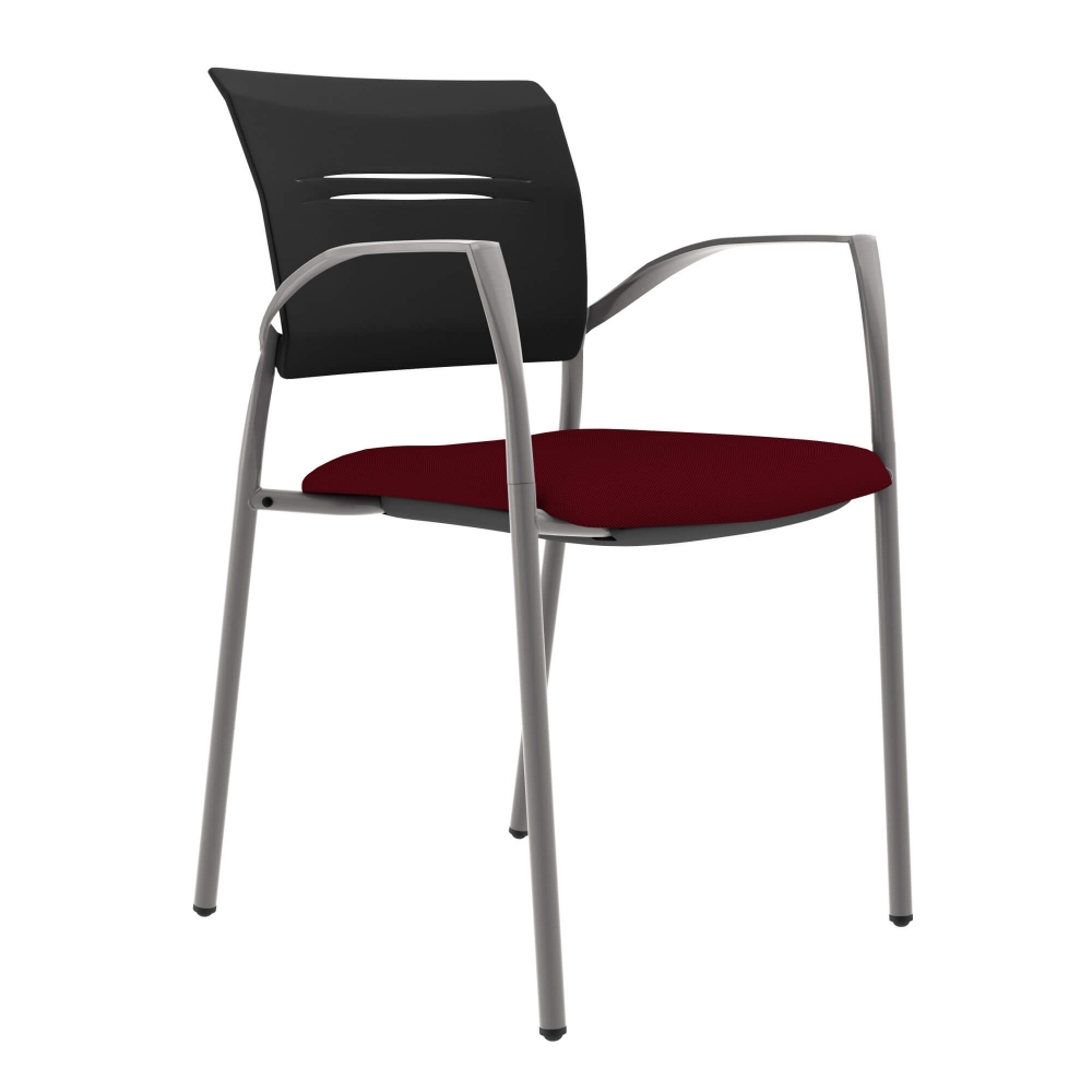 Guest chairs csf 2800 fx red