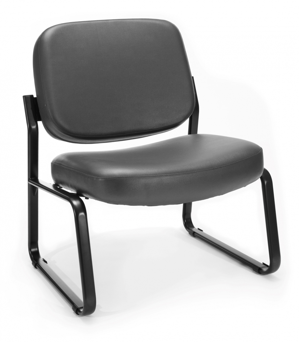 Heavy duty office chairs cub 409 vam 604 charcoal mfo
