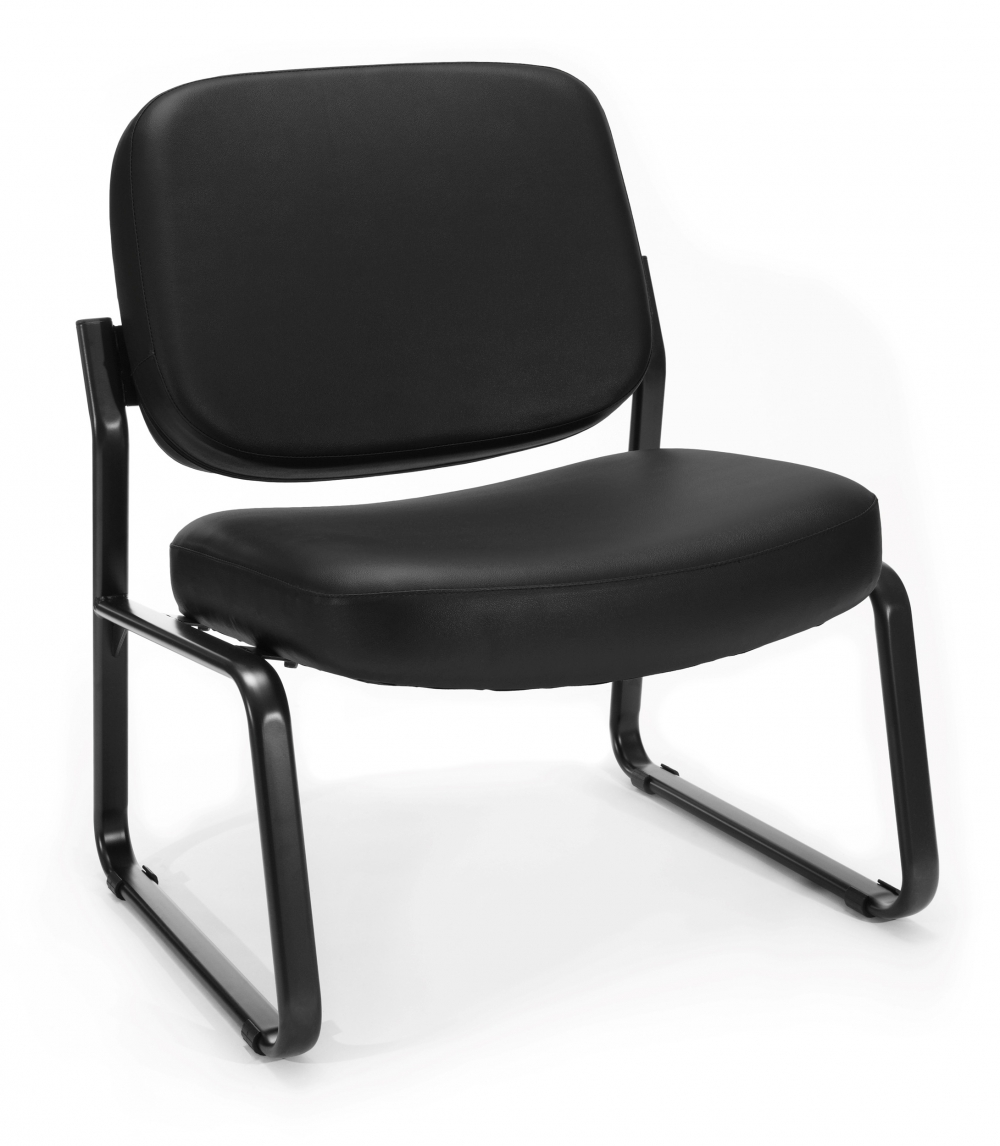 Heavy duty office chairs cub 409 vam 606 black mfo