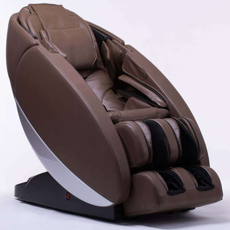 Human touch massage chair human touch novo