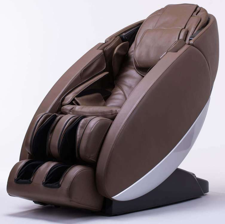 Human touch novo reclined view