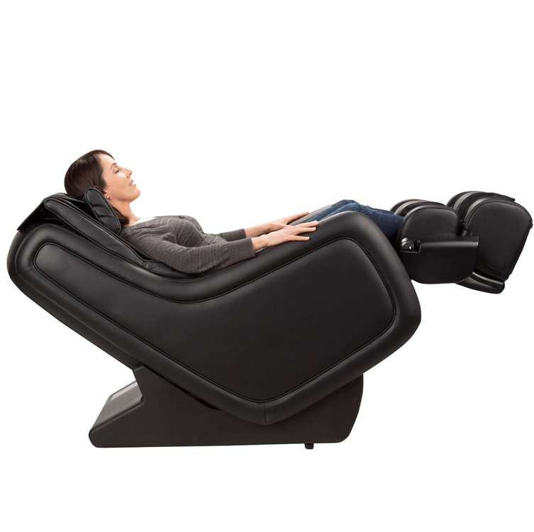 Human touch zero 5 0 reclined view
