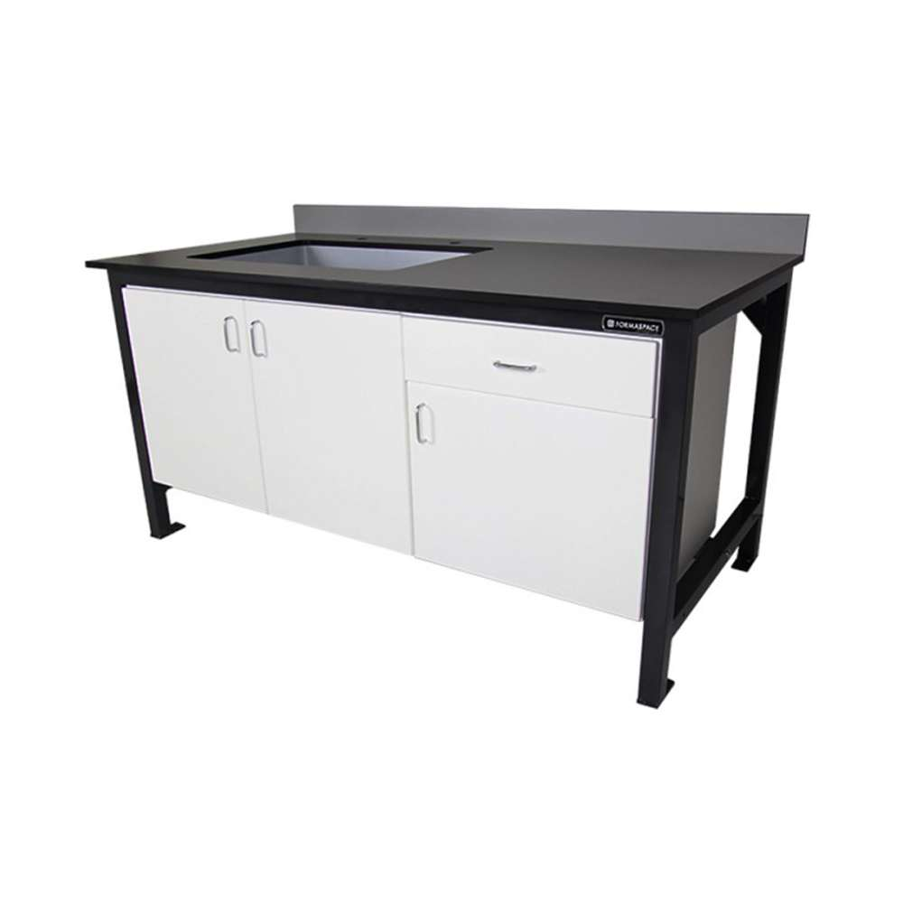 Industrial workbench laboratory bench