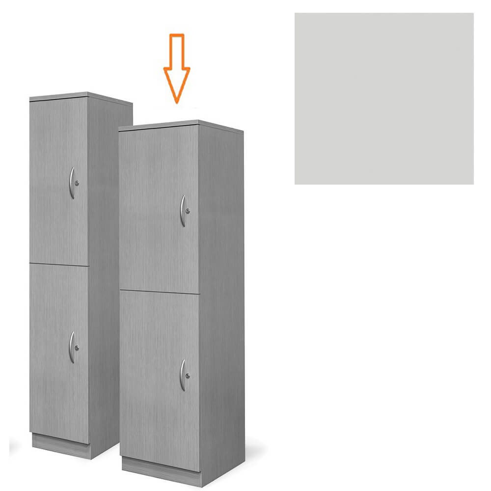 Laminate lockers CUB WLU2PH7 UMS TFL FGFG ORG