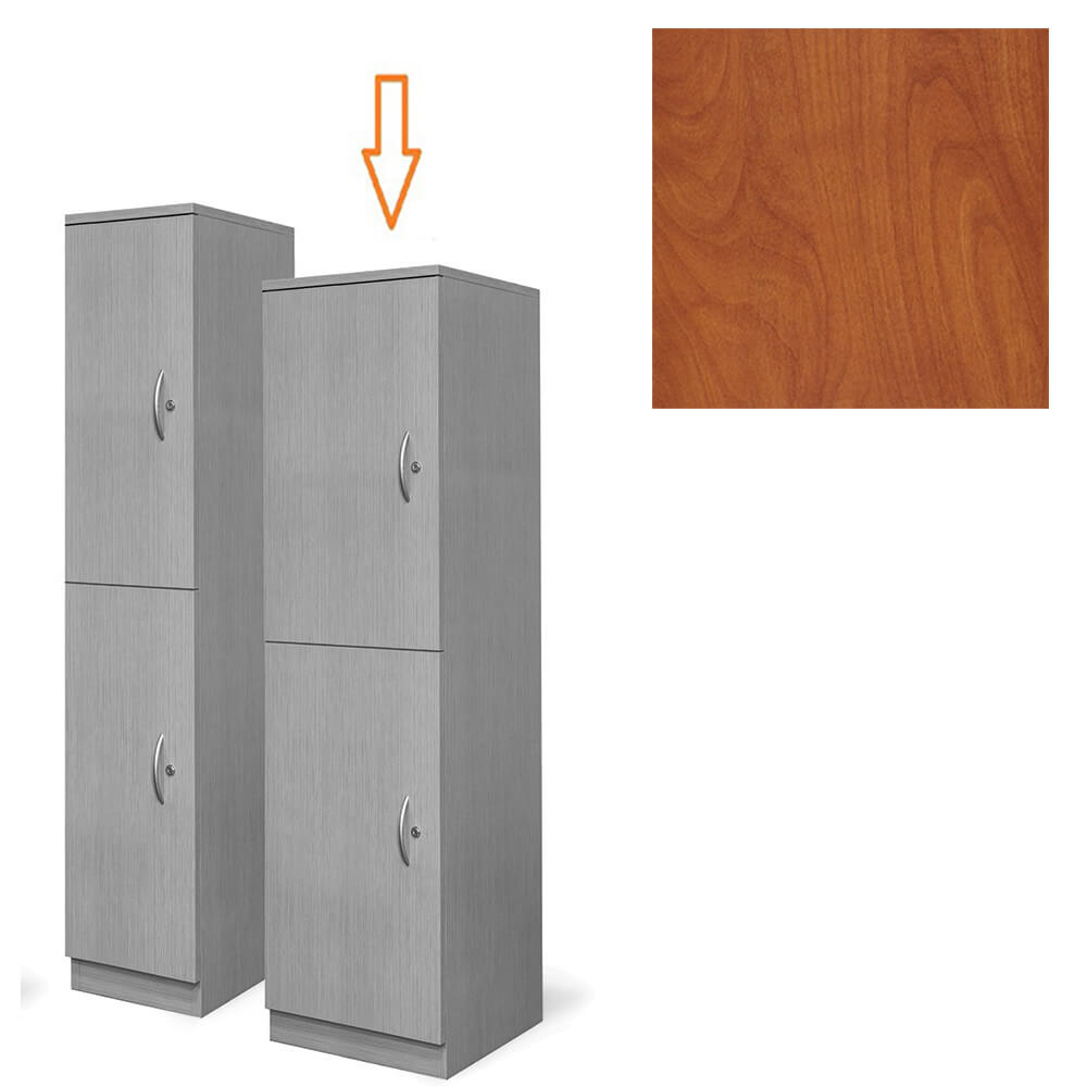 Laminate lockers CUB WLU2PH7 UMS TFL WCWC ORG
