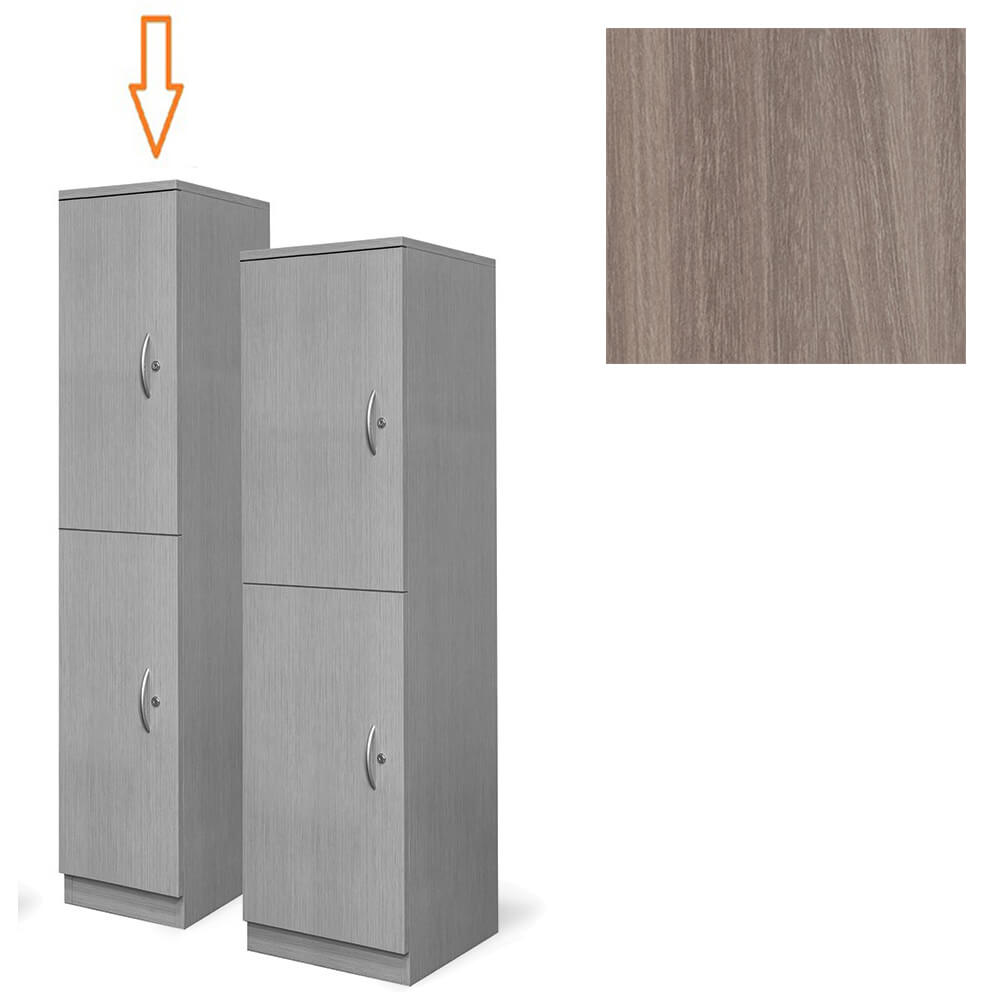 Laminate lockers CUB WLU3NH7 UMS TFL B4B4 ORG