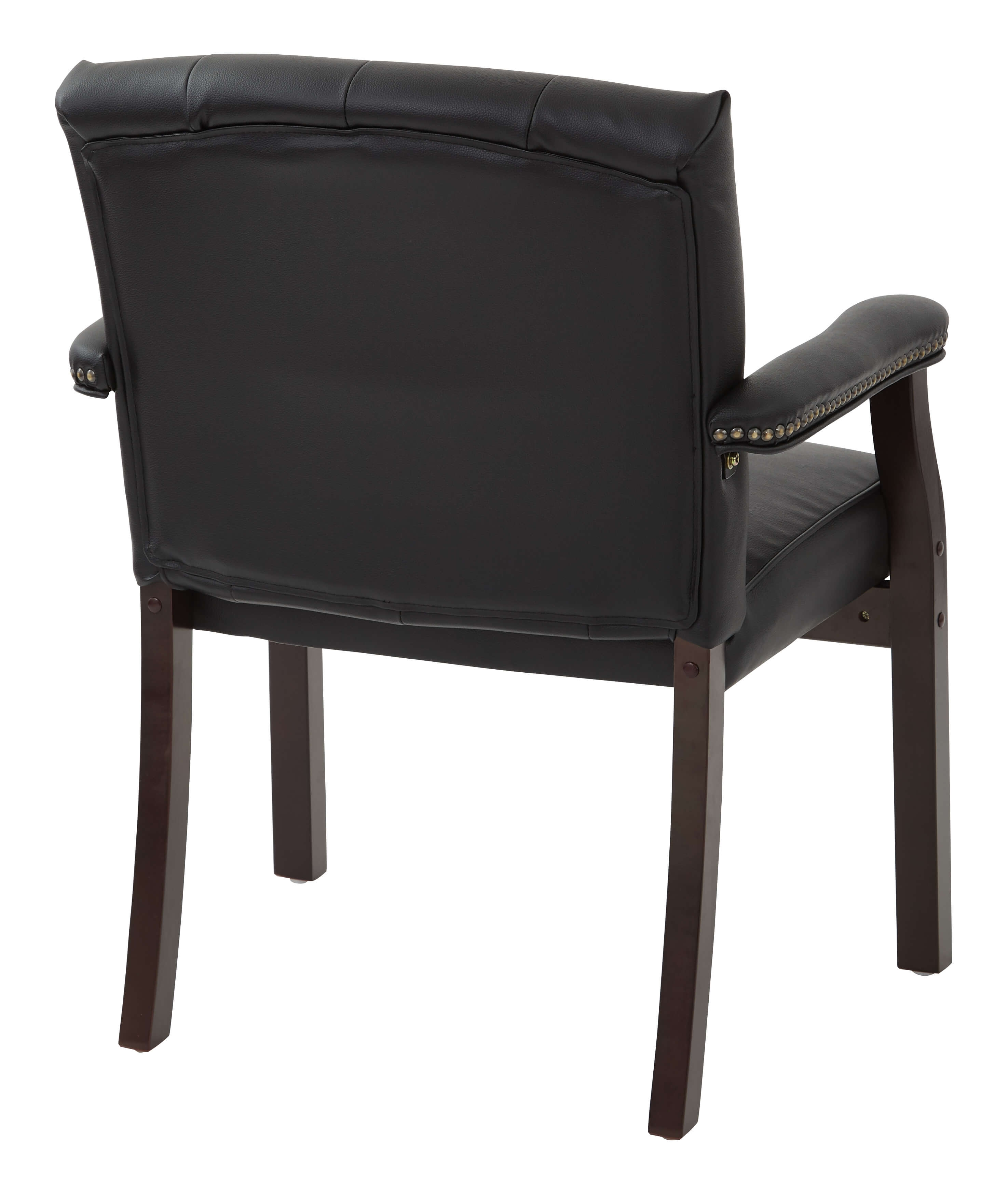 Lounge chair for office back