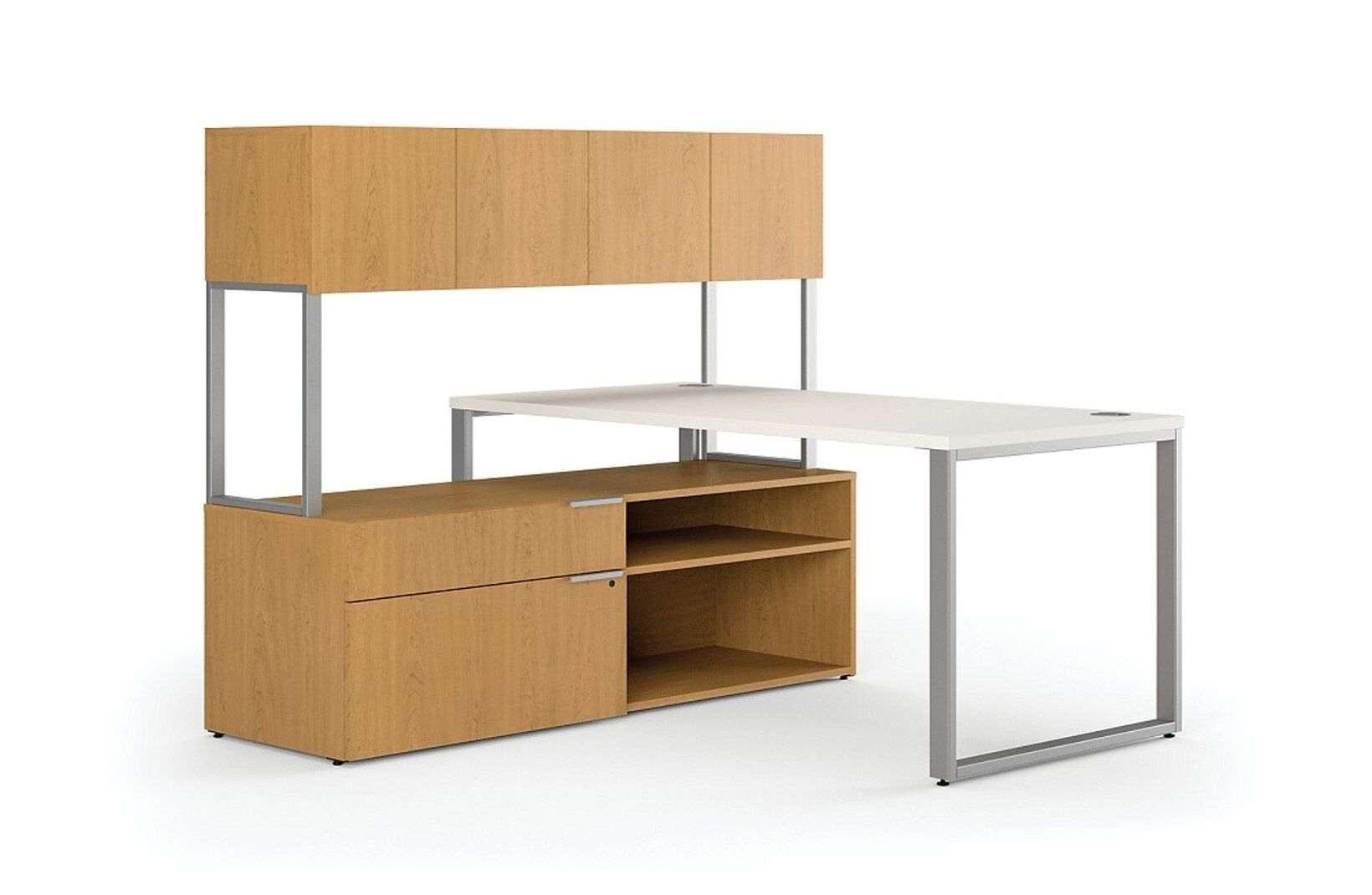Cooper Lefthand Home Office L Shaped Desk