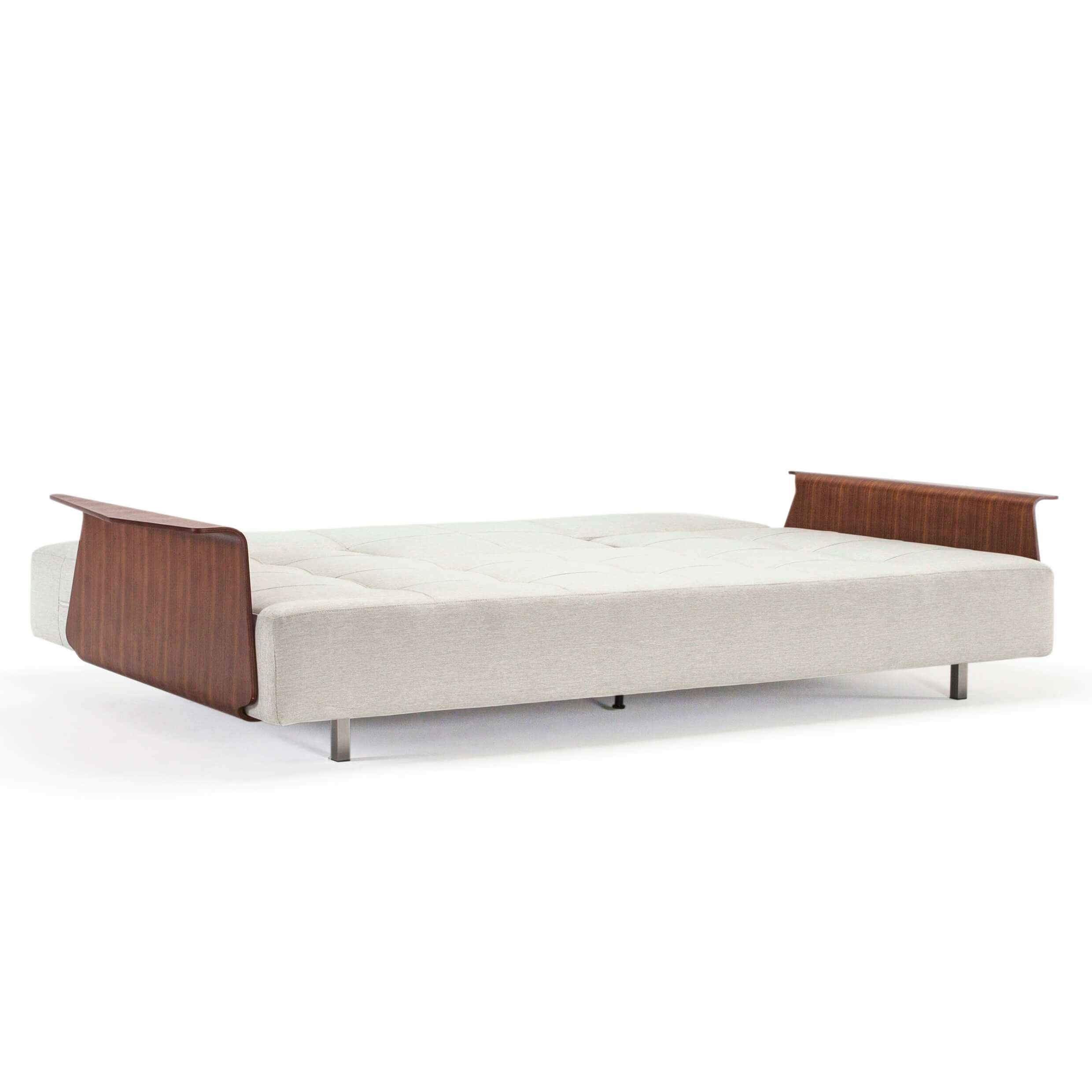 Luxury sofa beds unfolded