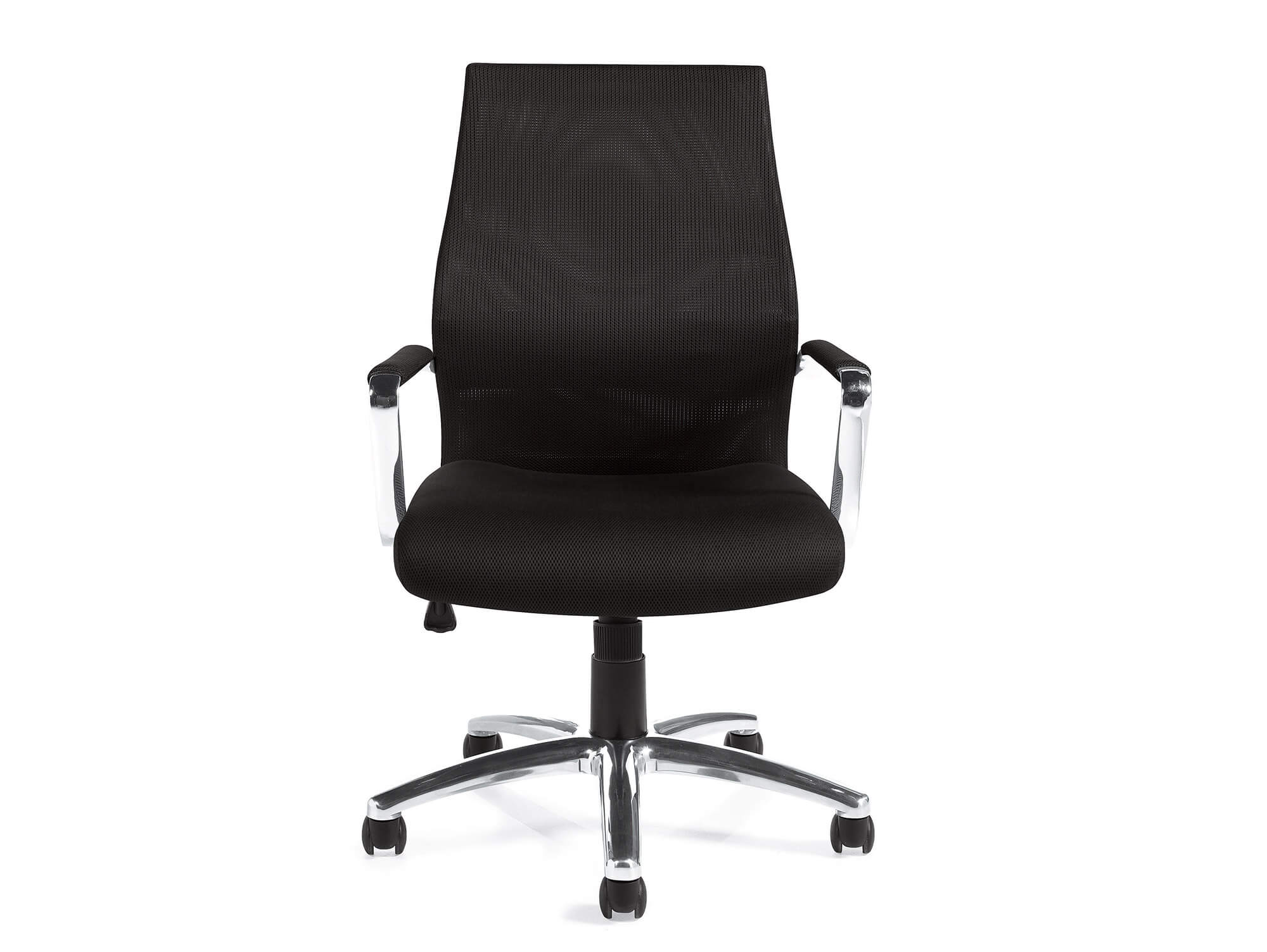Modern office chair front