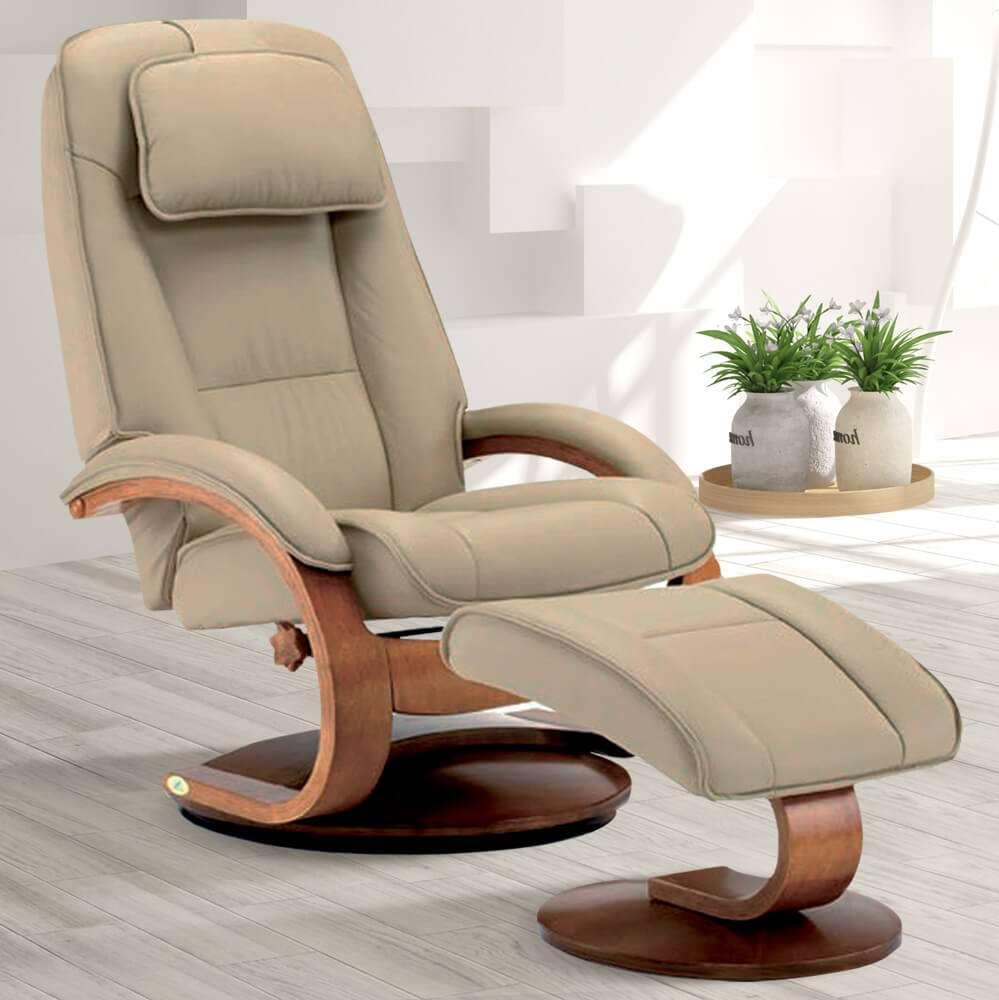 Modern Recliner Chair CUB 52 LO3 32 103 CMM