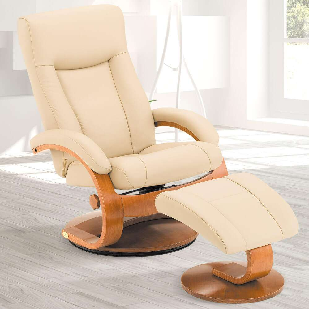 Modern recliner chair CUB 54 LO3 32 103 CMM