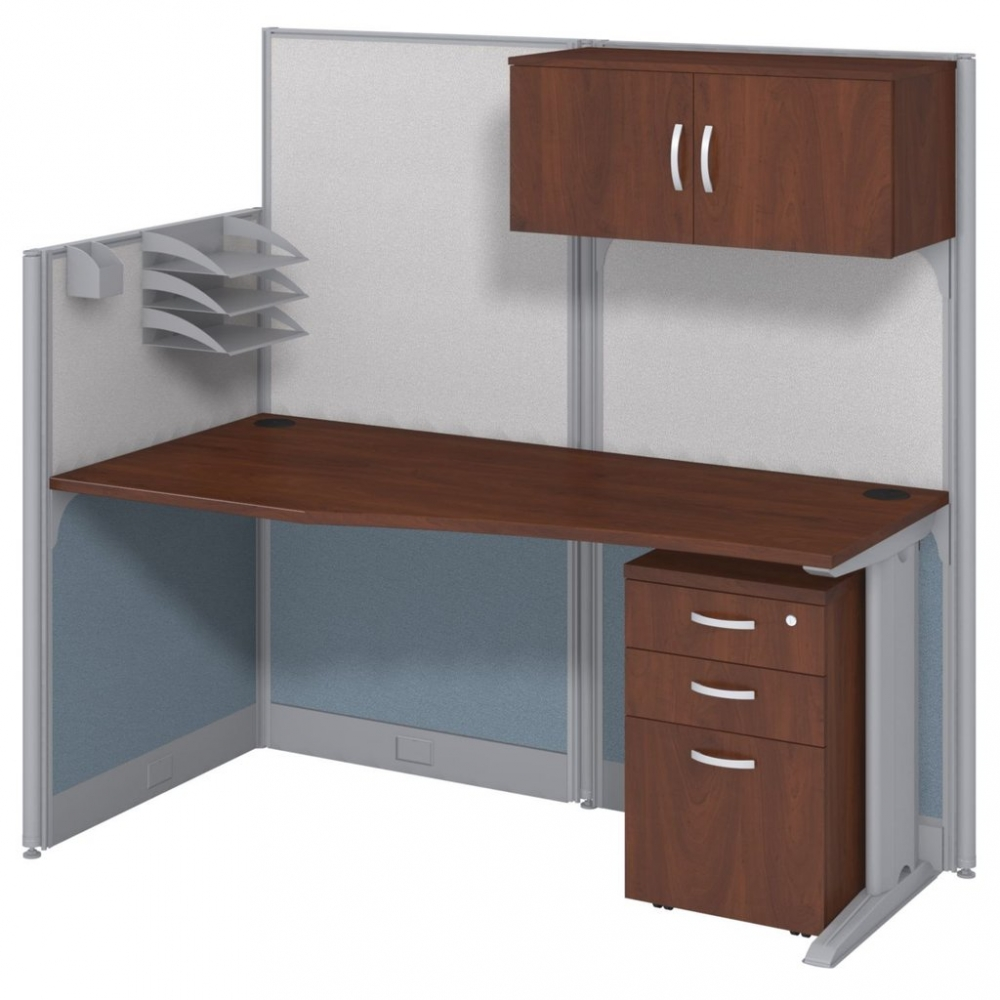 Office cubicles CUB WC36492 03STGK BBF 2pack