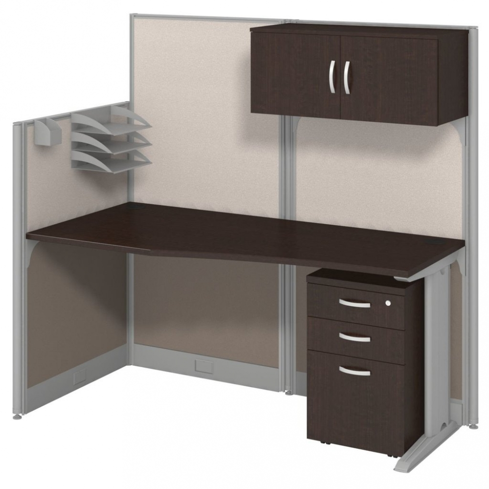 Office cubicles CUB WC36892 03STGK BBF 2pack