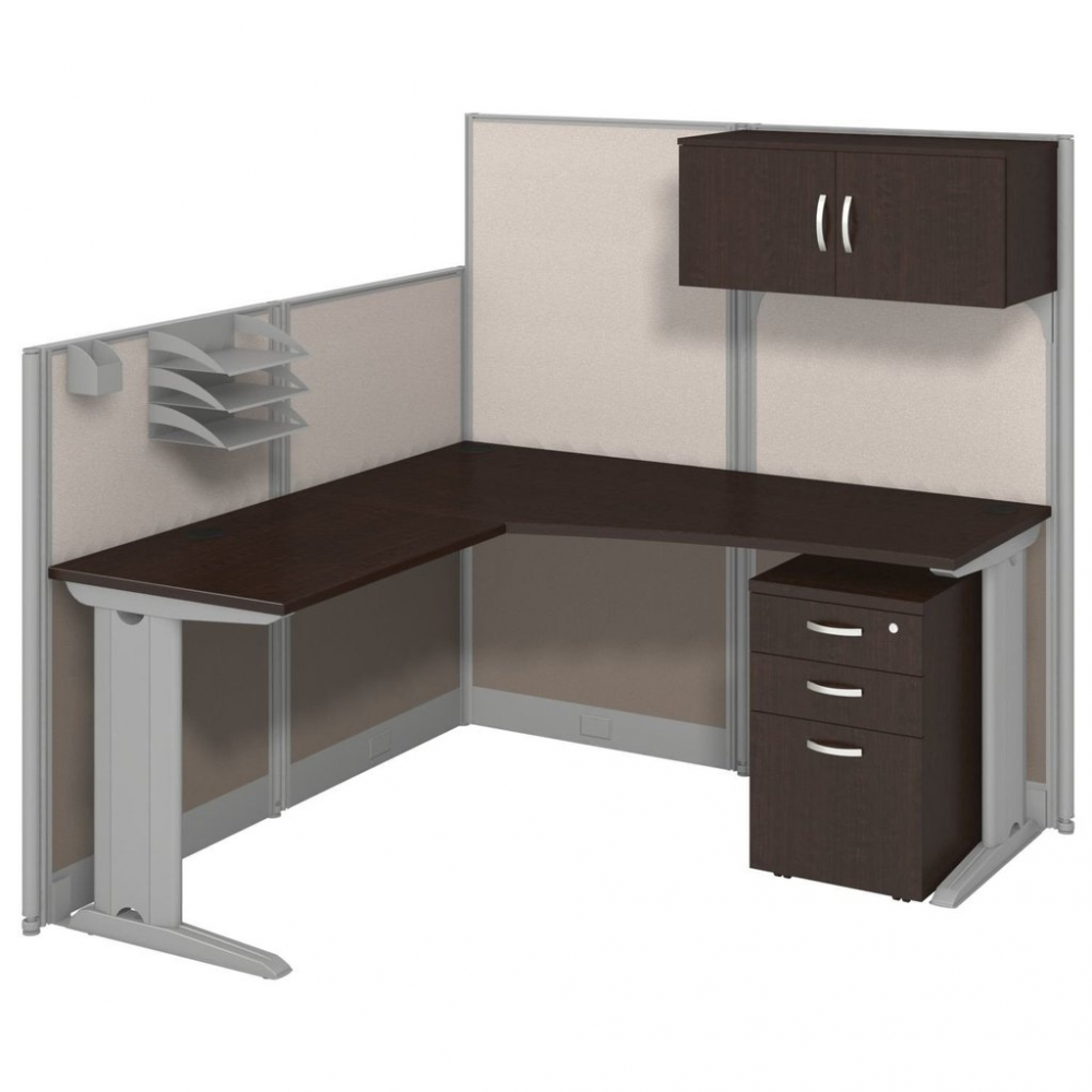 Office cubicles CUB WC36894 03STGK BBF