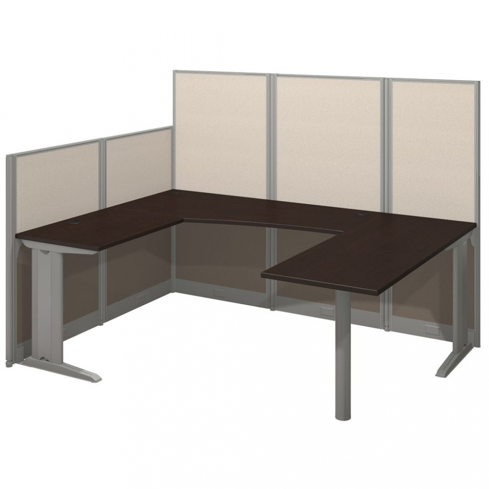Office cubicles CUB WC36896 03K BBF