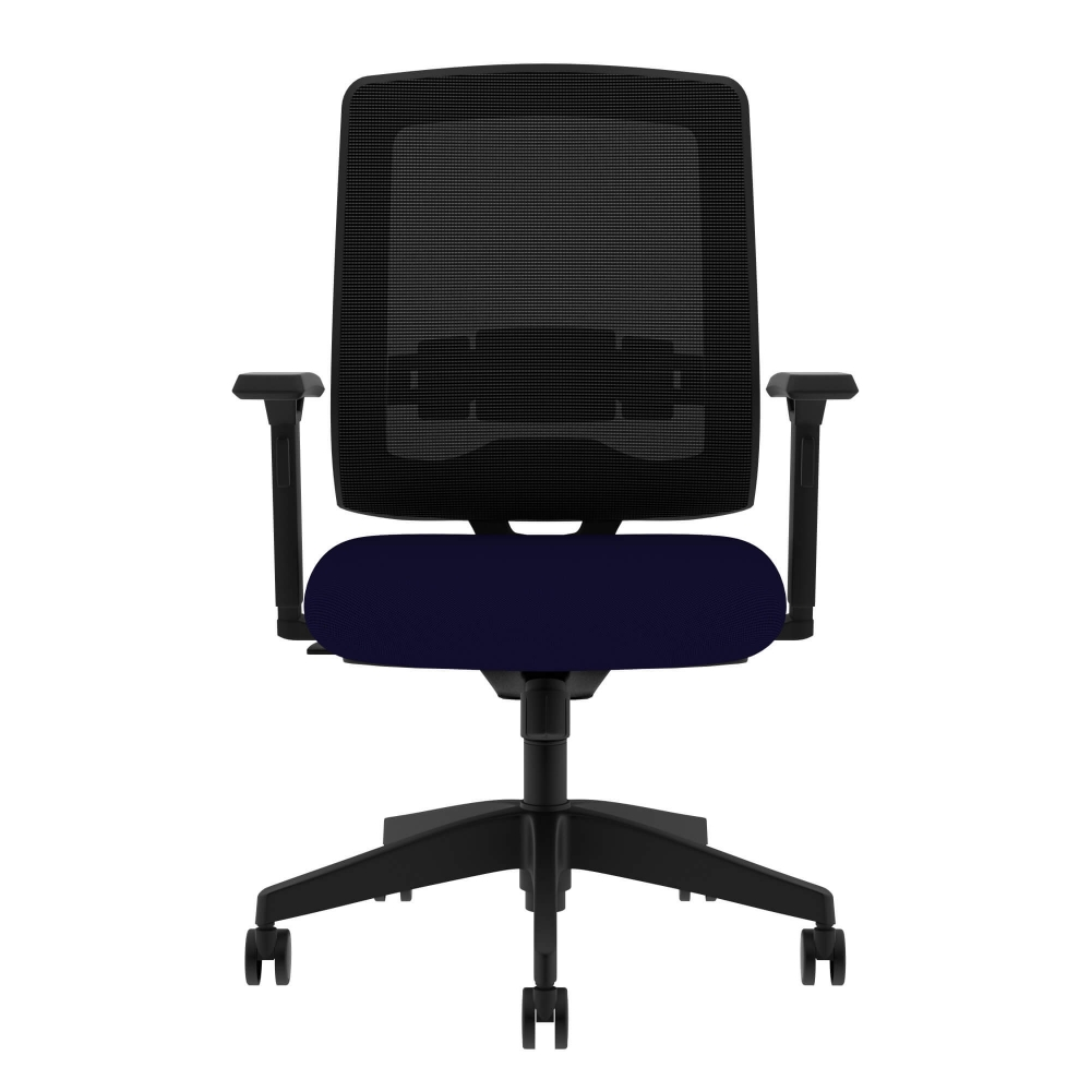 Office desk chairs ctm 5800 fx blu