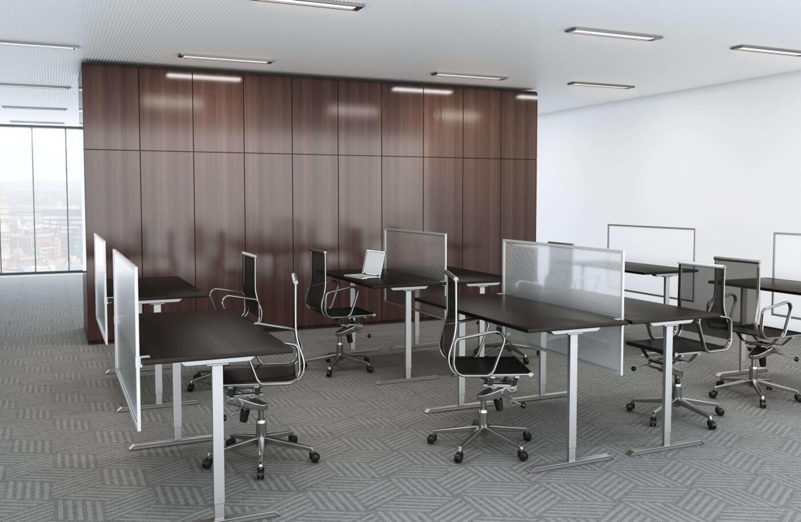 office devider. Office Divider Panels Environmental Side 1 2 Devider M