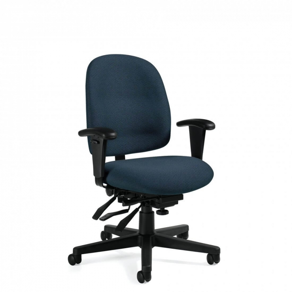 Granada Ergonomic Computer Chairs